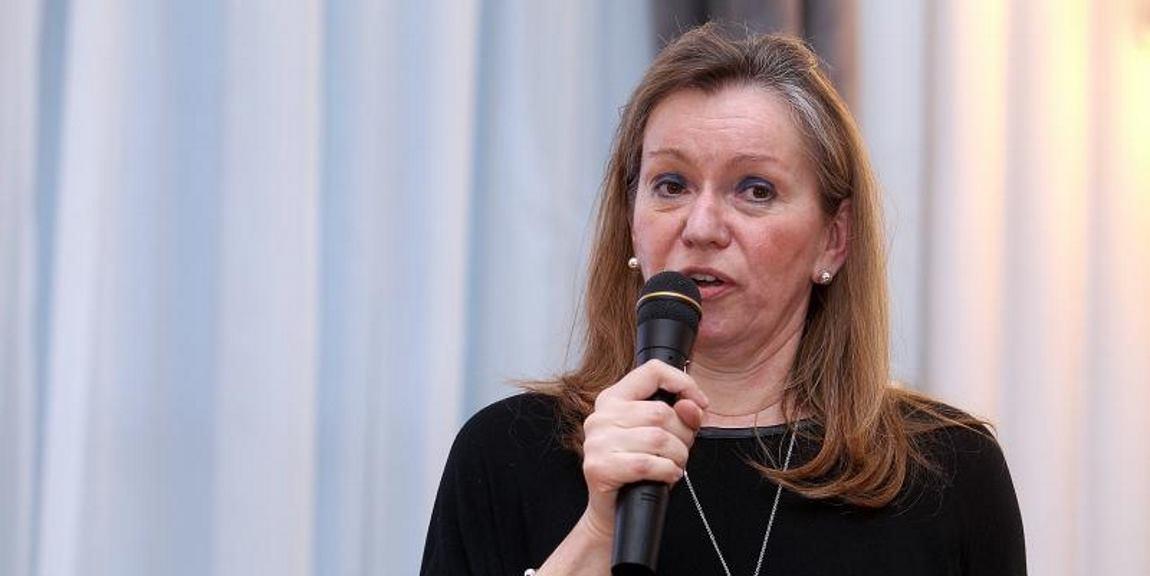 Darja Kupinić Guščić jedna je od savjetnica festivala kreativnosti Cannes Lions