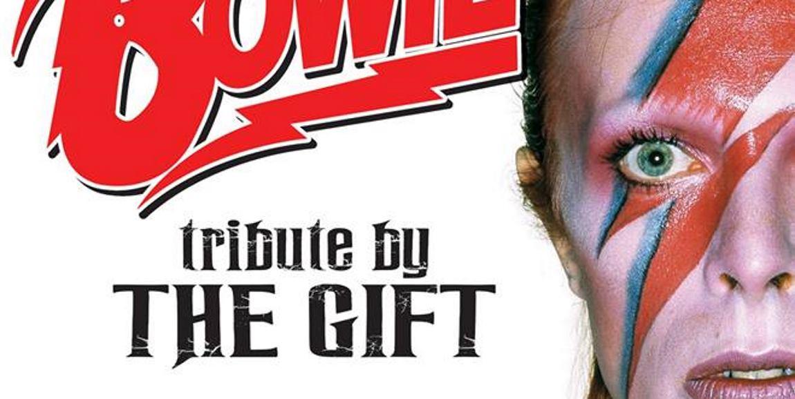 LET'S DANCE WITH BOWIE Homage poznatom glazbeniku uz koncert grupe 'The Gift' i druge sadržaje