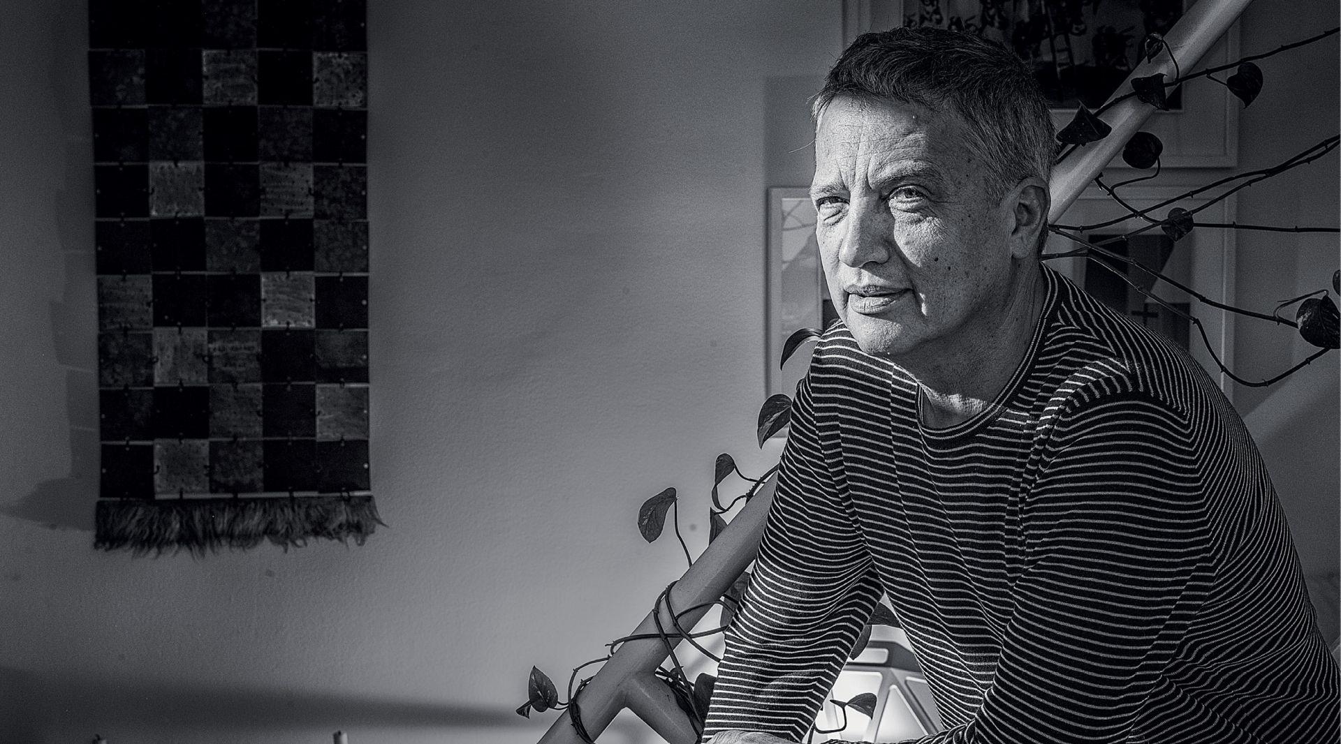 INTERVIEW: DEJAN KRŠIĆ 'Ne zanima me odjevni stil, već licemjerna politika Predsjednice'
