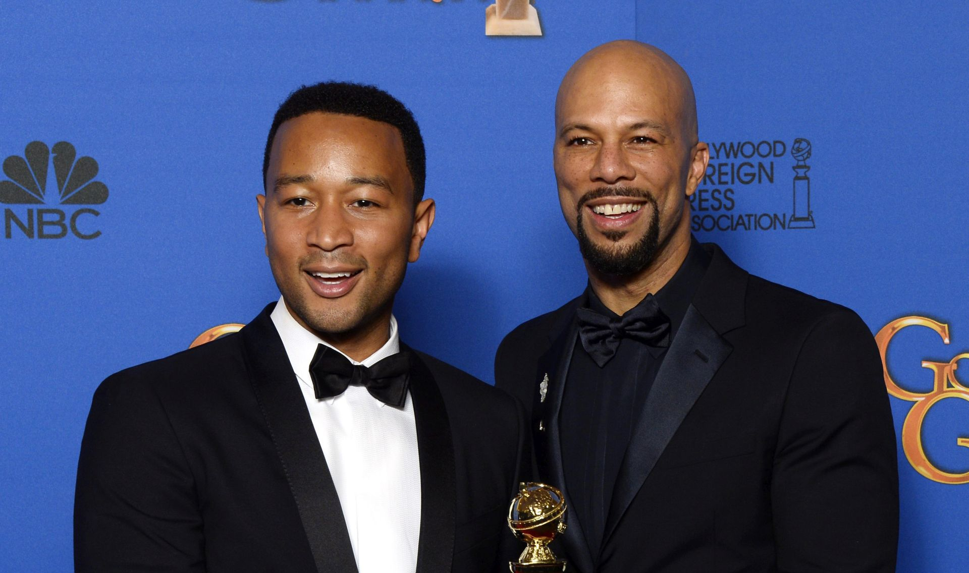 John Legend: Amerika mora biti bolja od Trumpa