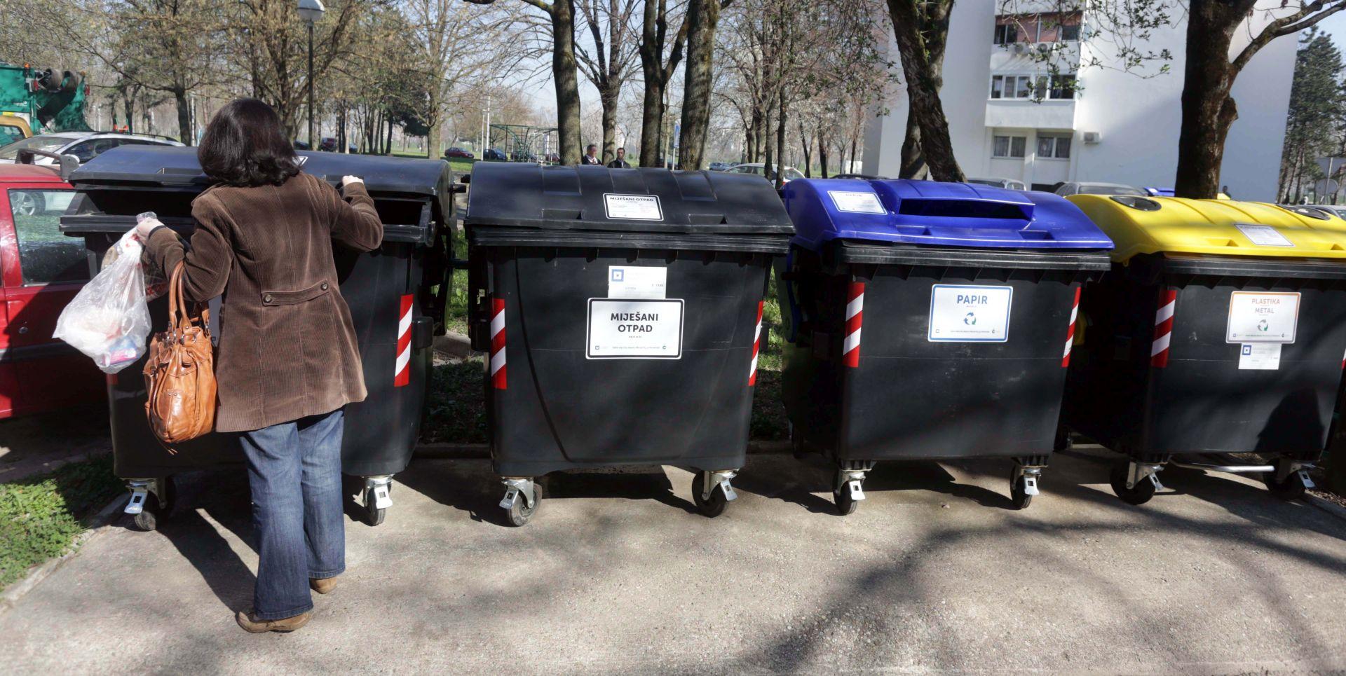 Zelena akcija podržava donošenje Plana gospodarenja otpadom