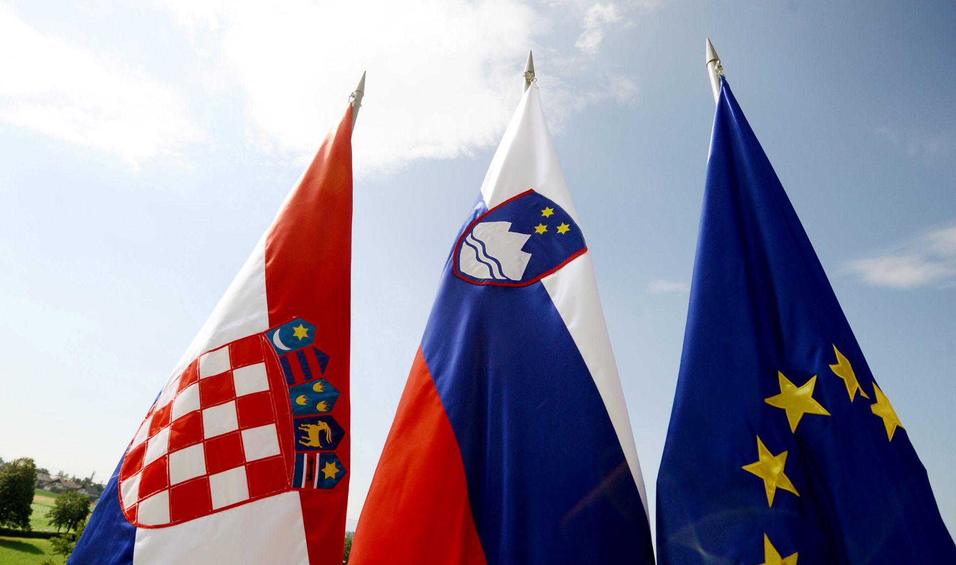 Erjavec očekuje pritisak EU-a na Hrvatsku oko granične arbitraže