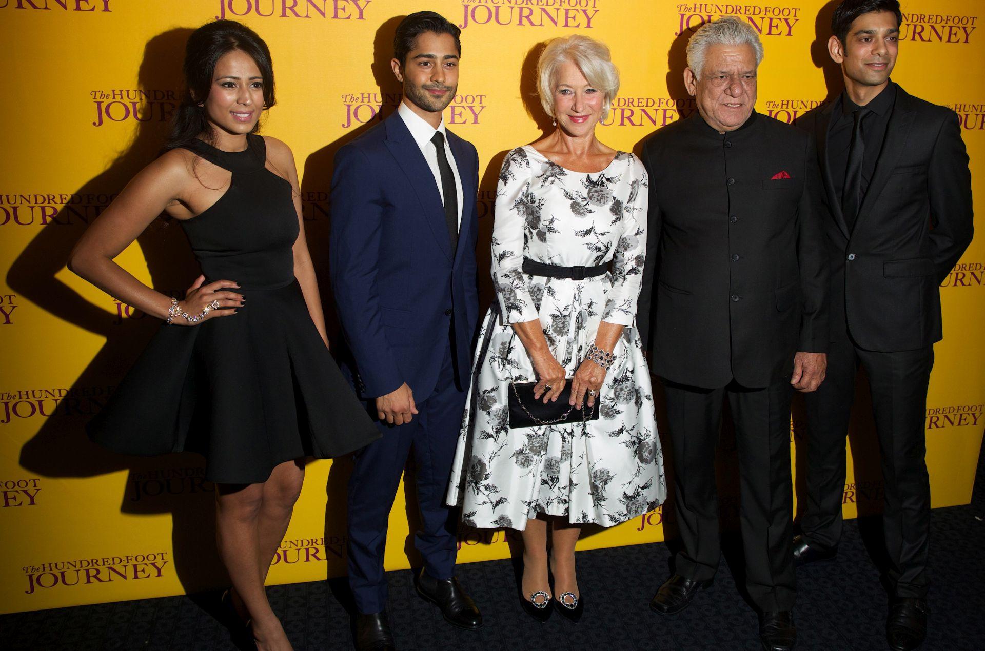 Preminuo indijski glumac Om Puri