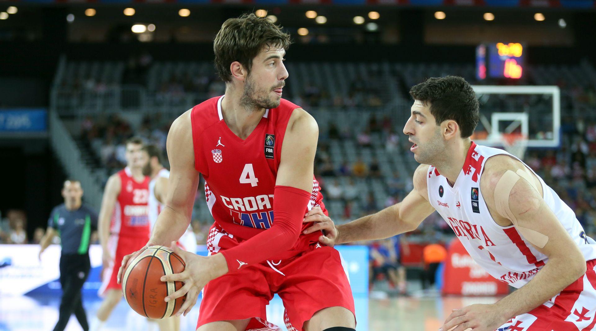 Tomić najbolji košarkaš u prosincu u Španjolskoj