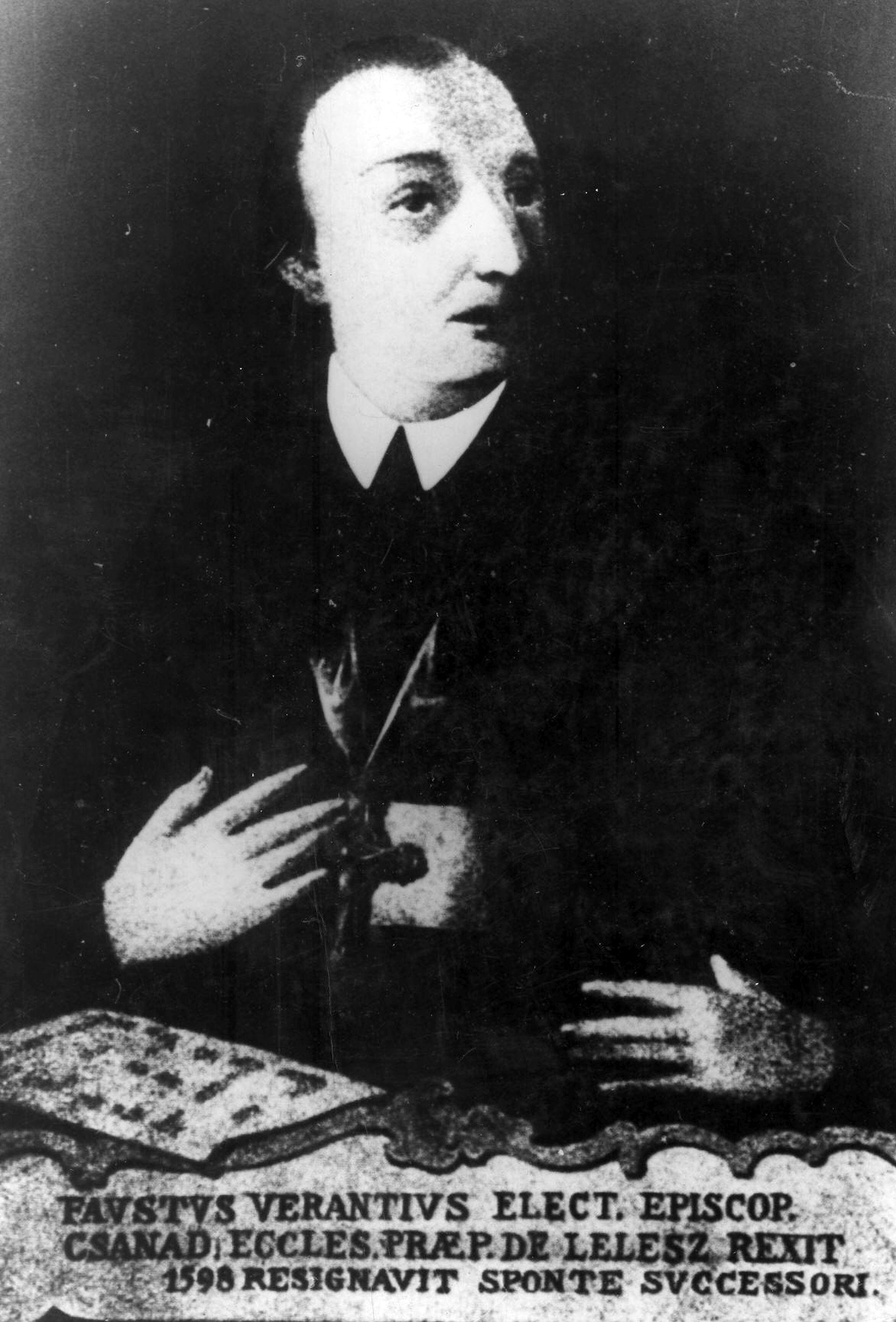 U Pragu obilježavanje 400. godišnjice smrti Fausta Vrančića