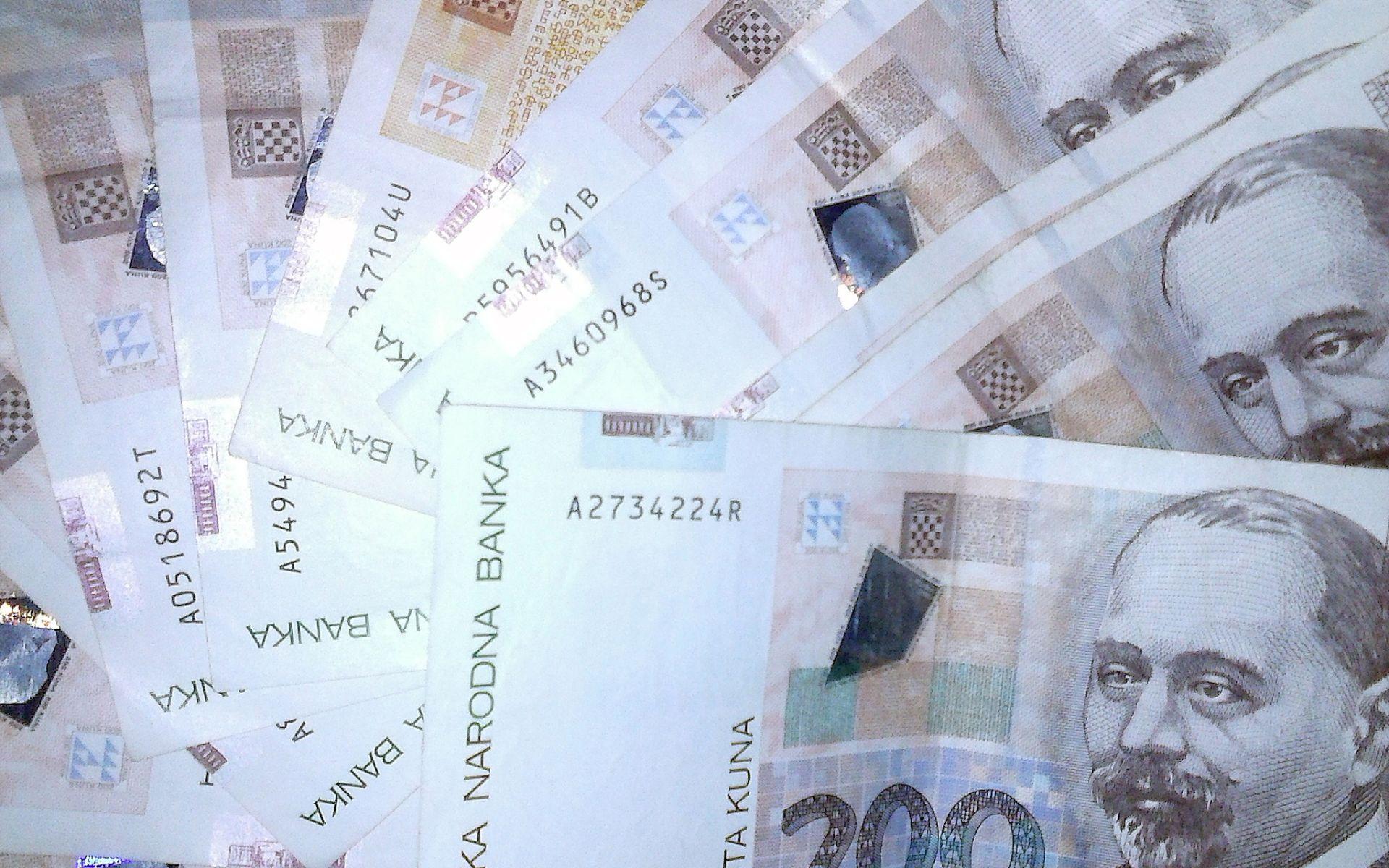 Strankama i nezavisnim zastupnicima ove godine za rad 51 milijun kuna