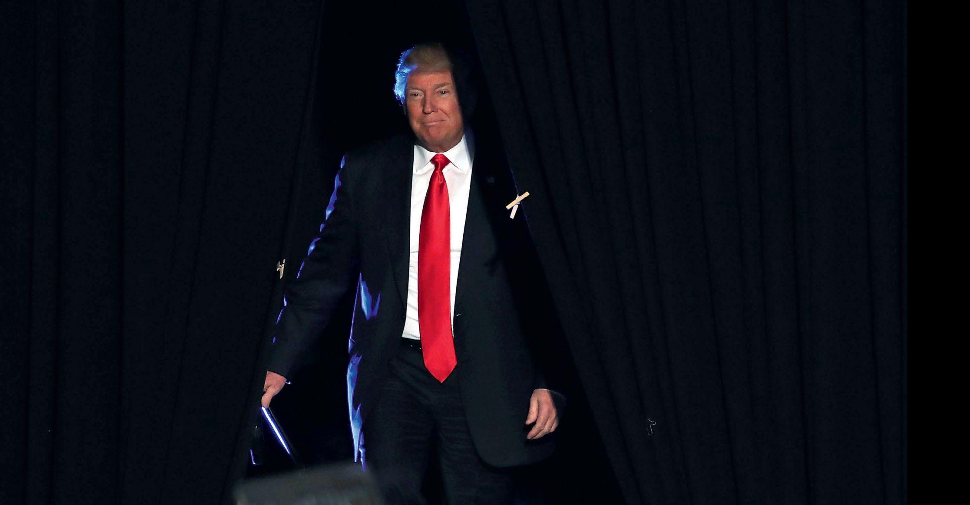 Moskva tvrdi da će se protiv Trumpa nastaviti dezinformacijski rat