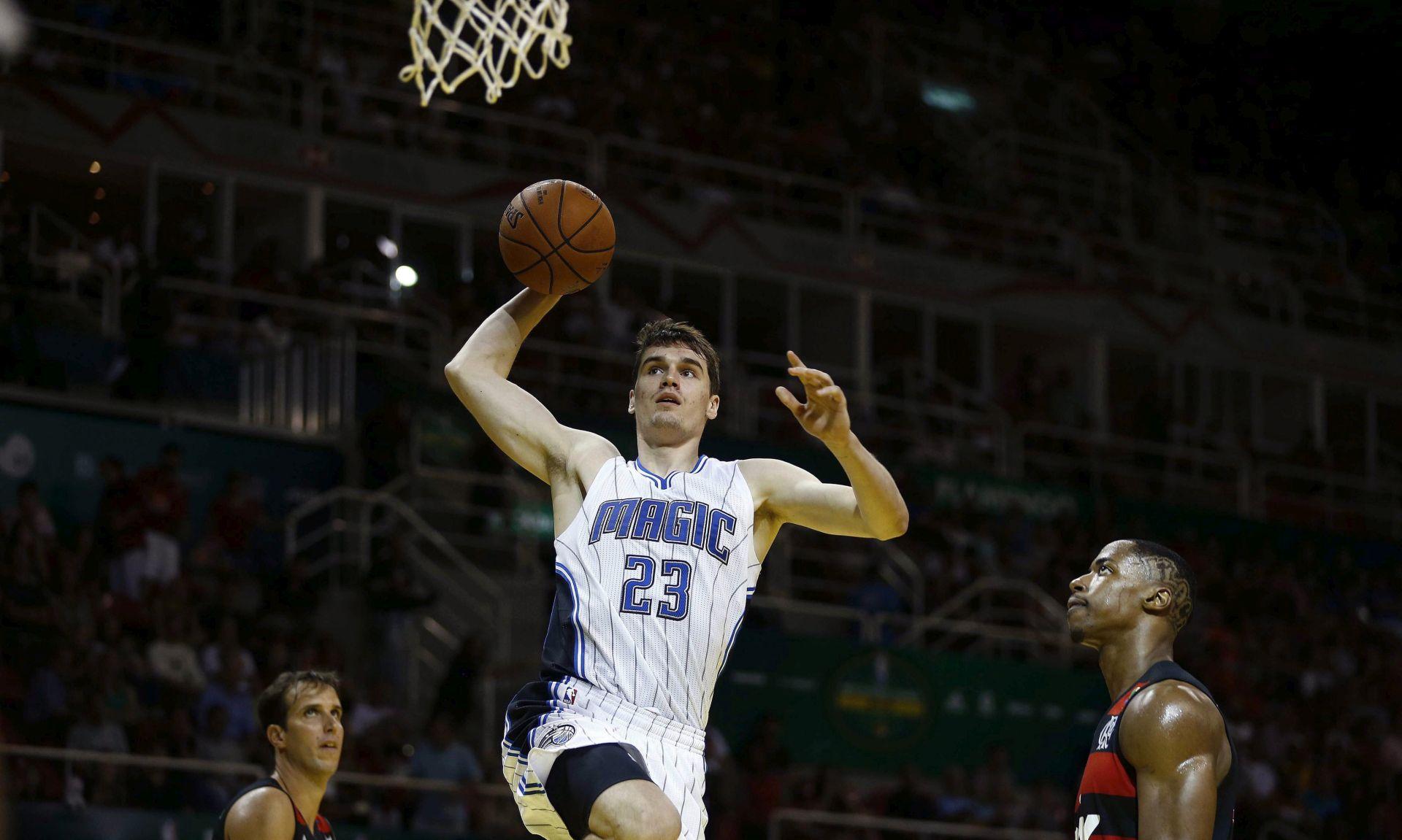 NBA: Pobjeda Portlanda, Hezonja ubacio pet koševa