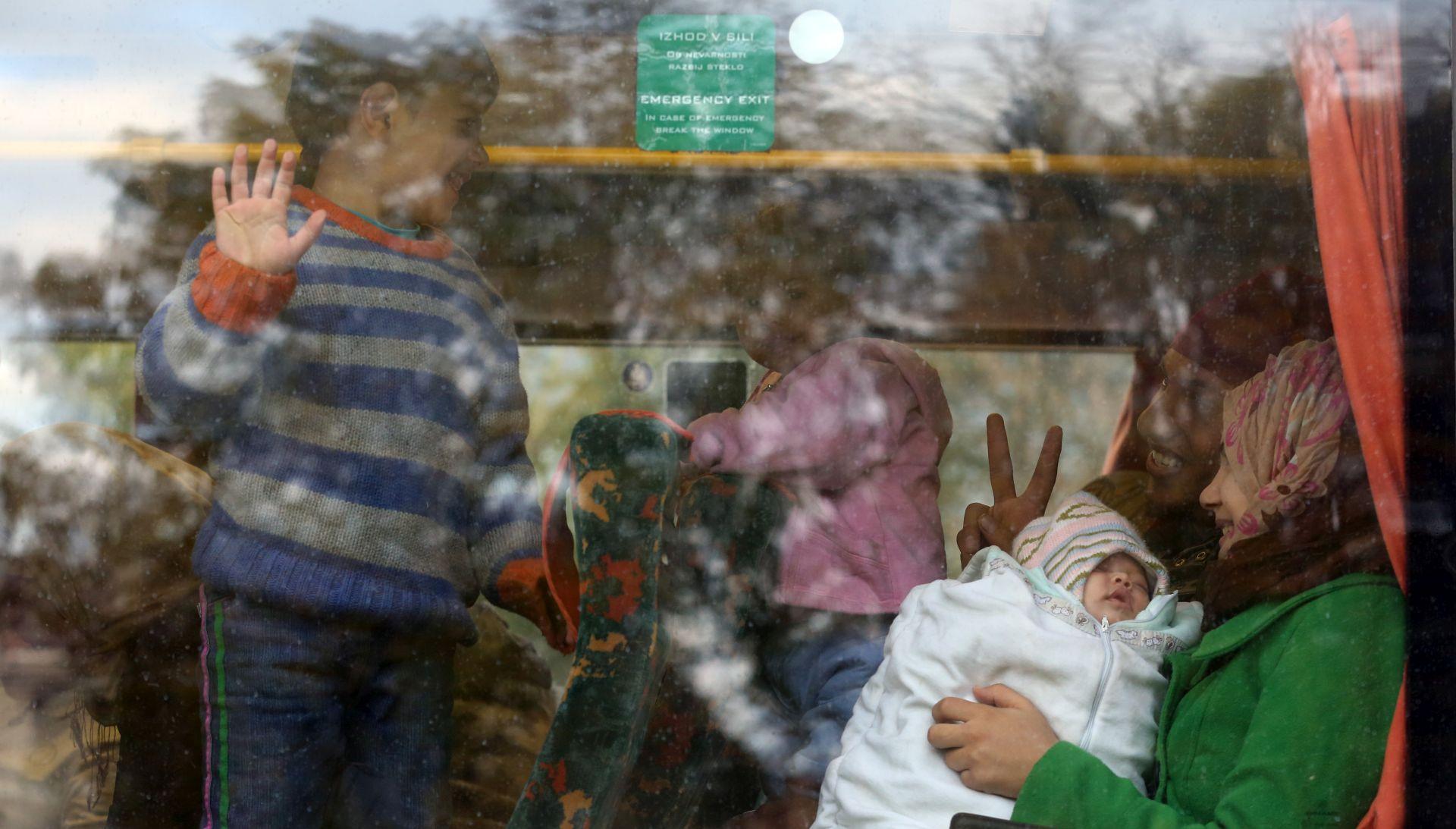 Slovenija novim zakonom ograničava mogućnost traženja azila