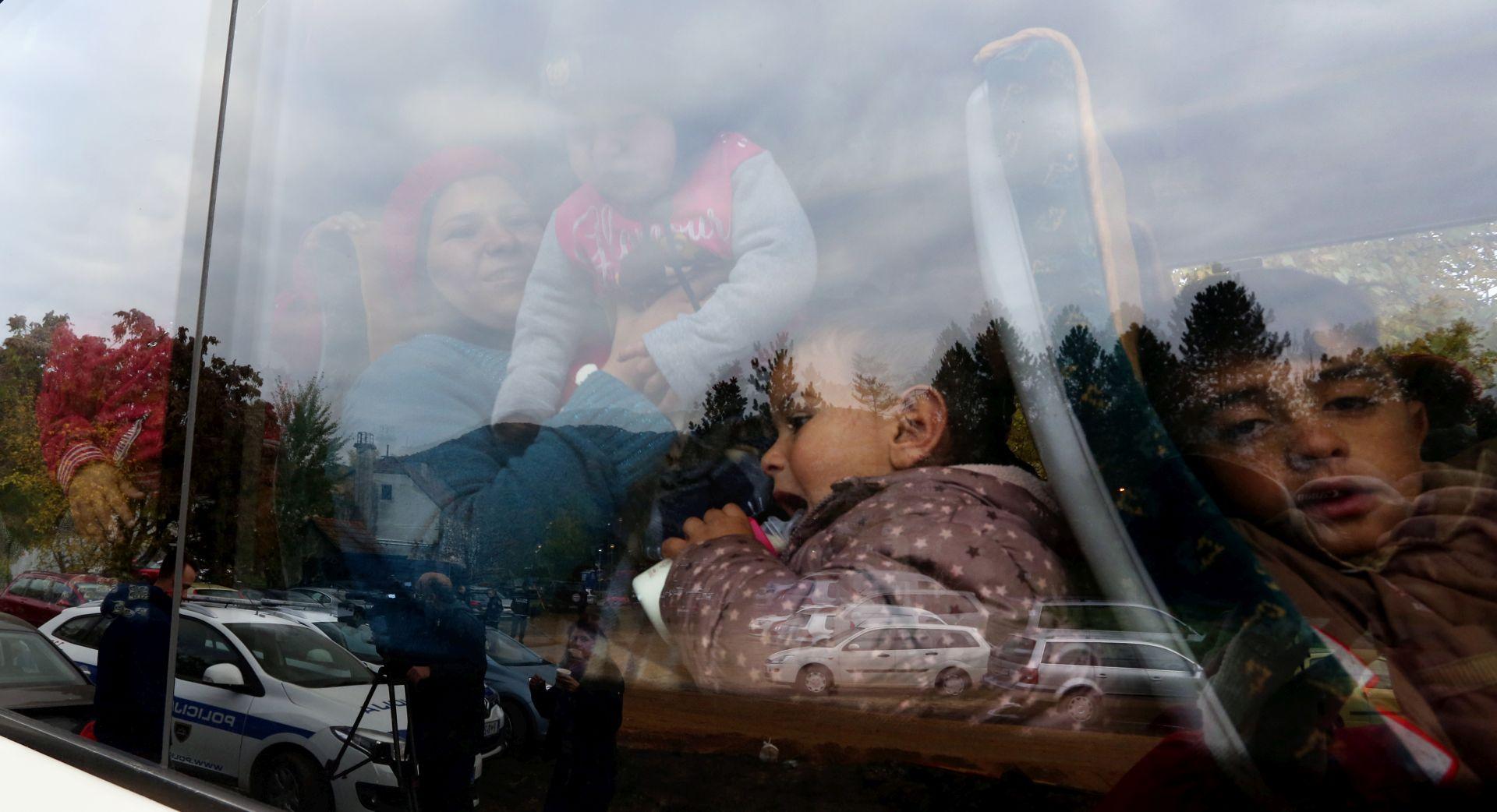 Grčko-njemačko kočenje okupljanja obitelji izbjeglica