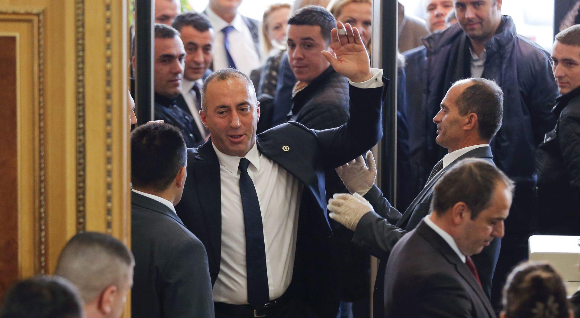 Srbija traži hitno izručenje Haradinaja