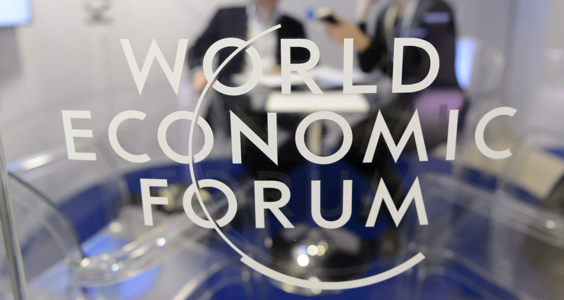 Svjetski gospodarski forum u Davosu u sjeni populizma