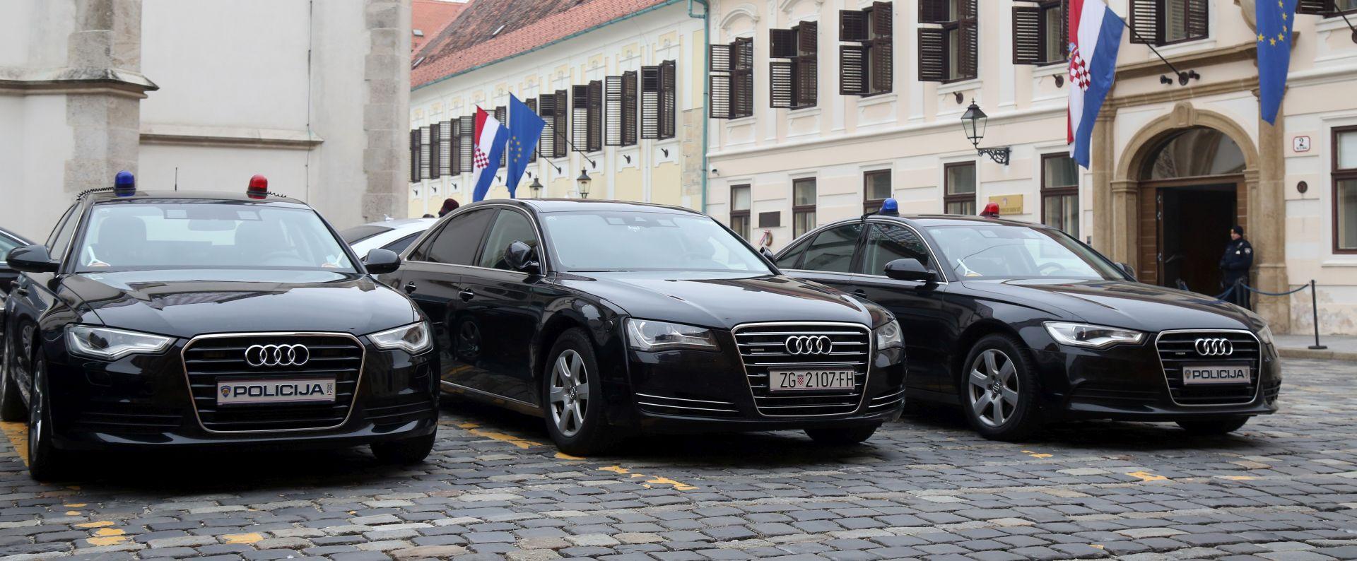 REVIZIJA Građani za službena vozila platili 366 milijuna kuna