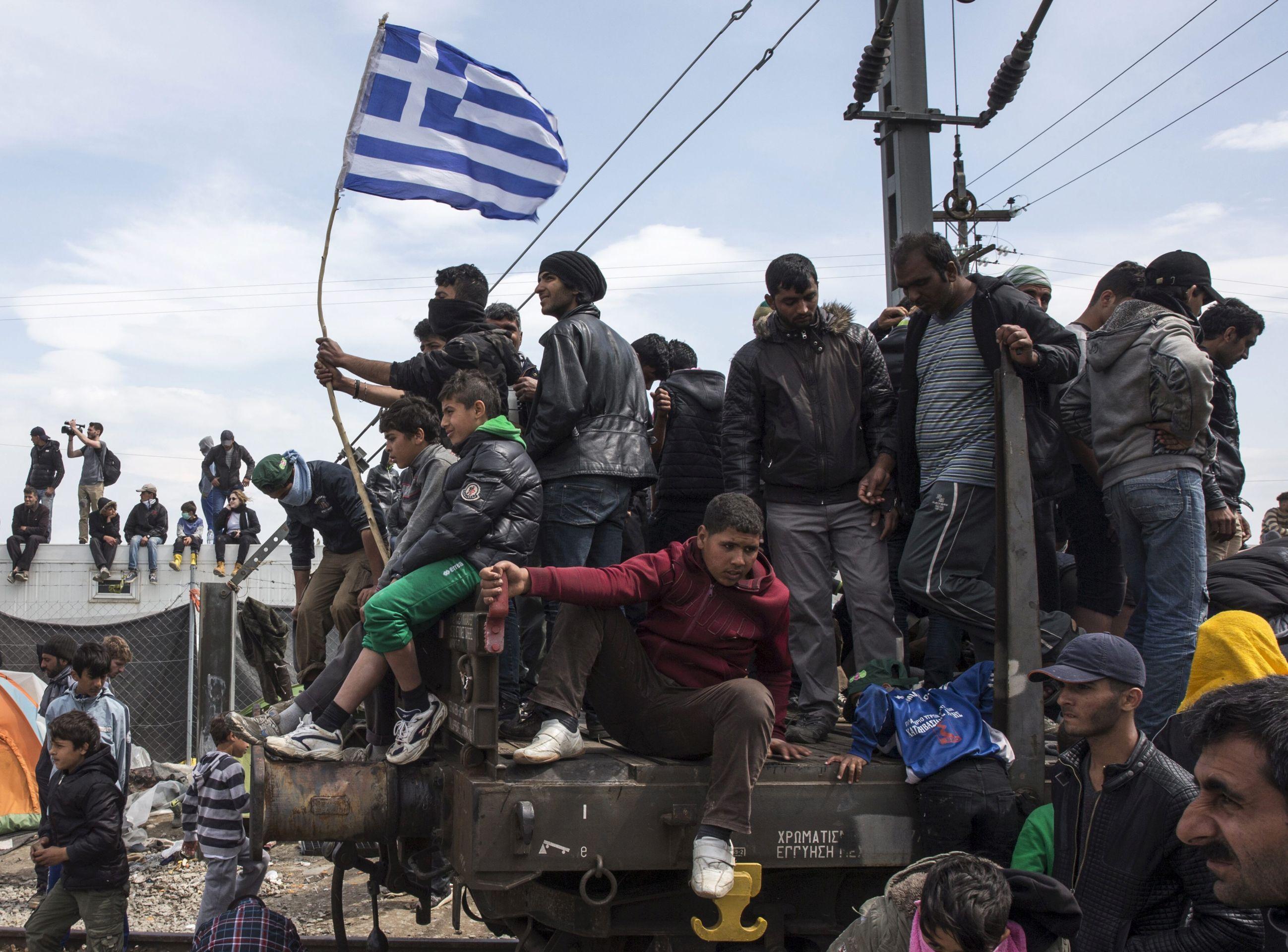 EU pokušava riješiti zastoj oko migracija