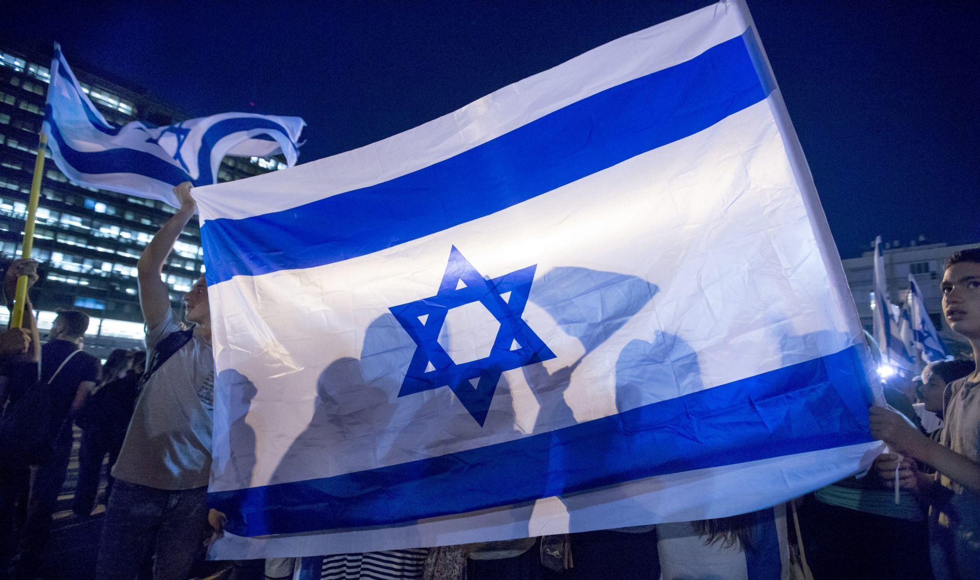 Izraelski vojnik proglašen krivim za ubojstvo nepokretnog palestinskog napadača