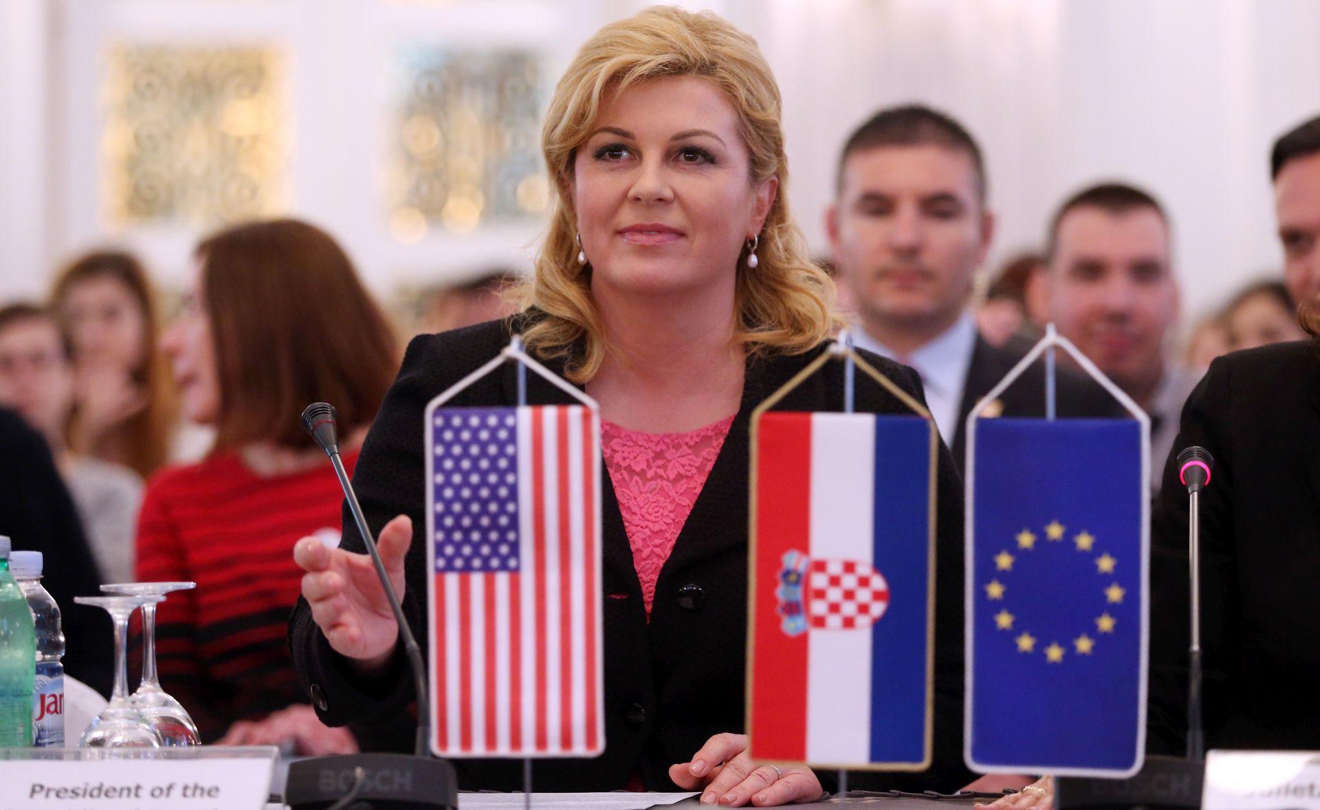Stier pokrenuo istragu o curenju diplomatske bilješke, Pantovčak to pozdravio
