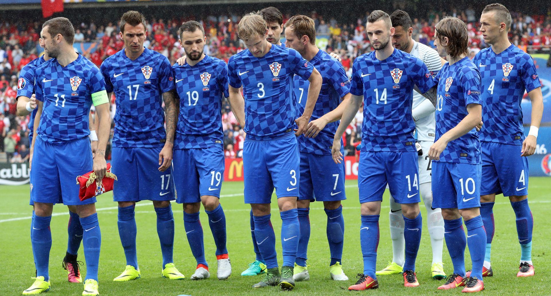 CHINA CUP Hrvatska četvrta, izgubila od Kine nakon izvođenja jedanaesteraca