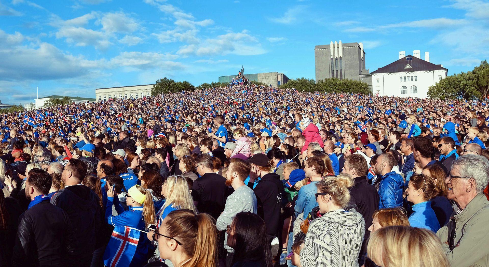 Islanđani bi mogli glasati o članstvu u EU-u