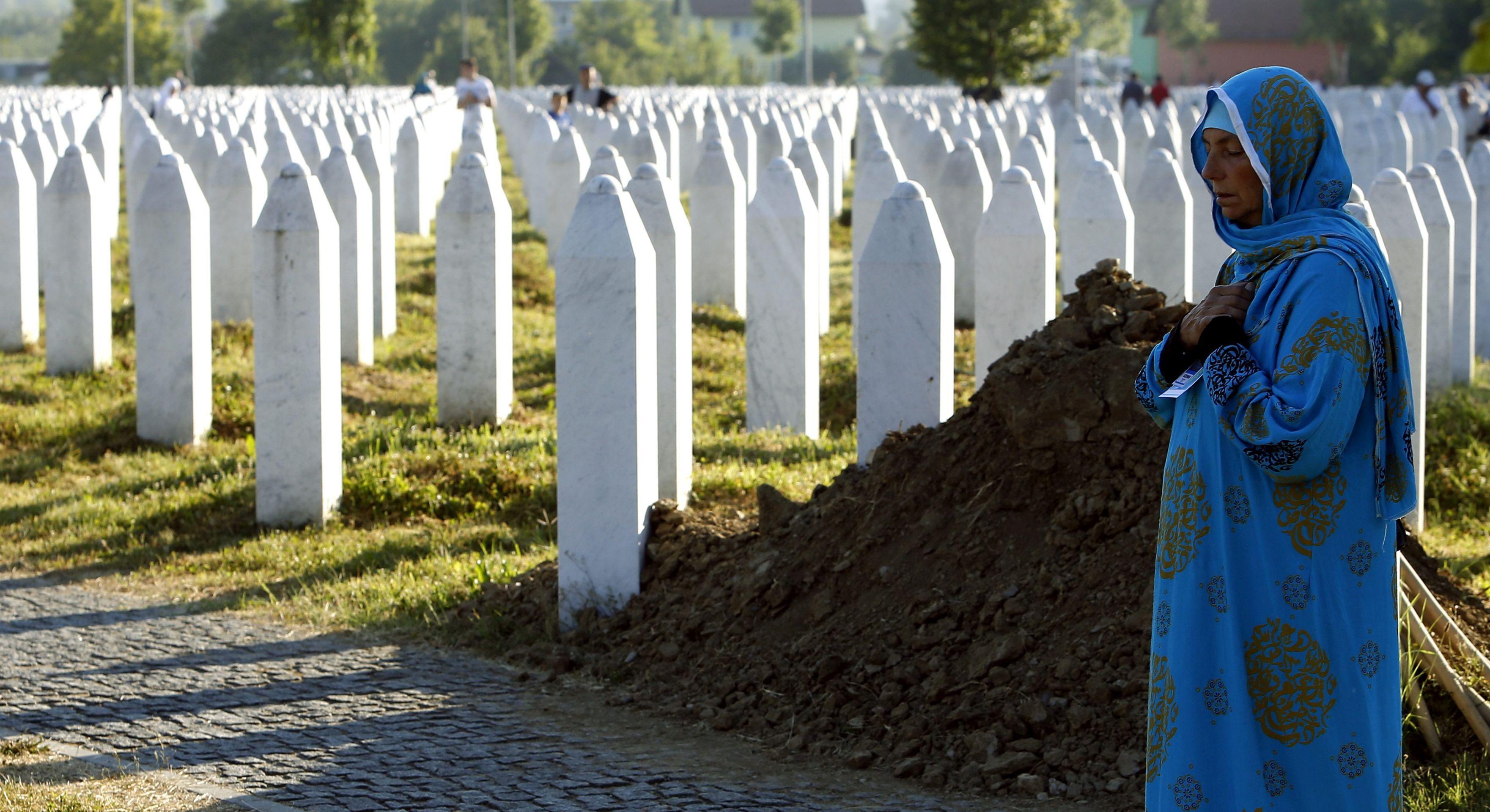 SLUČAJ SREBRENICA: U Beogradu počelo suđenje za ratne zločine u selu Kravica