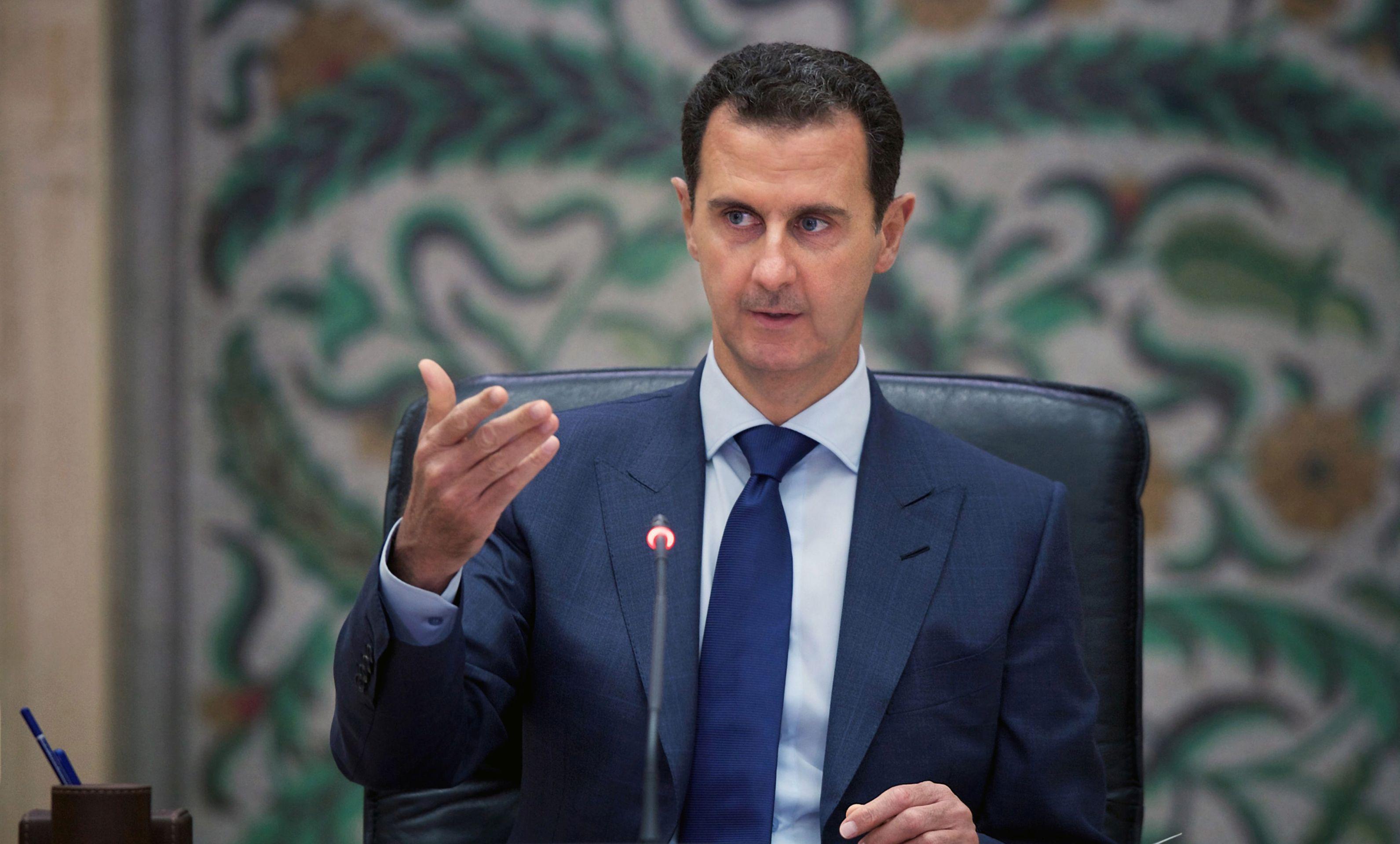 Turska kaže da ne može više inzistirati na rješavanju sirijskog sukoba bez Assada