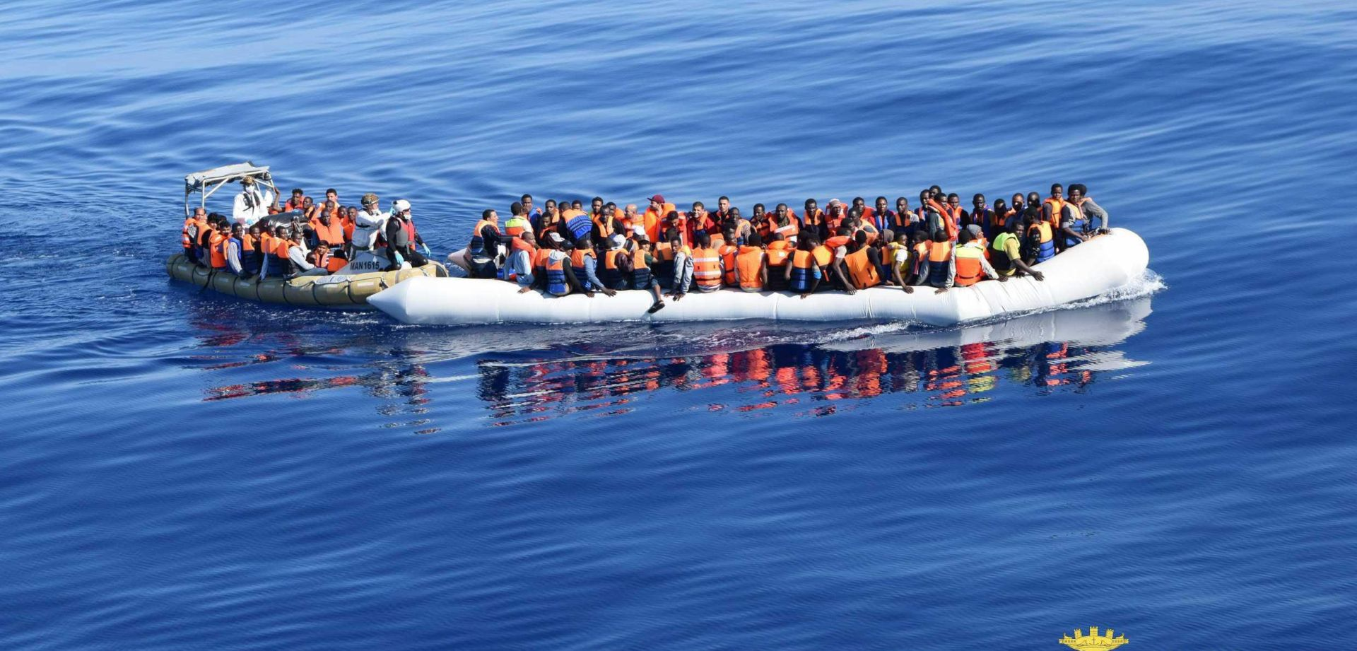 Nova tragedija migranata na Sredozemnom moru, najmanje 8 mrtvih