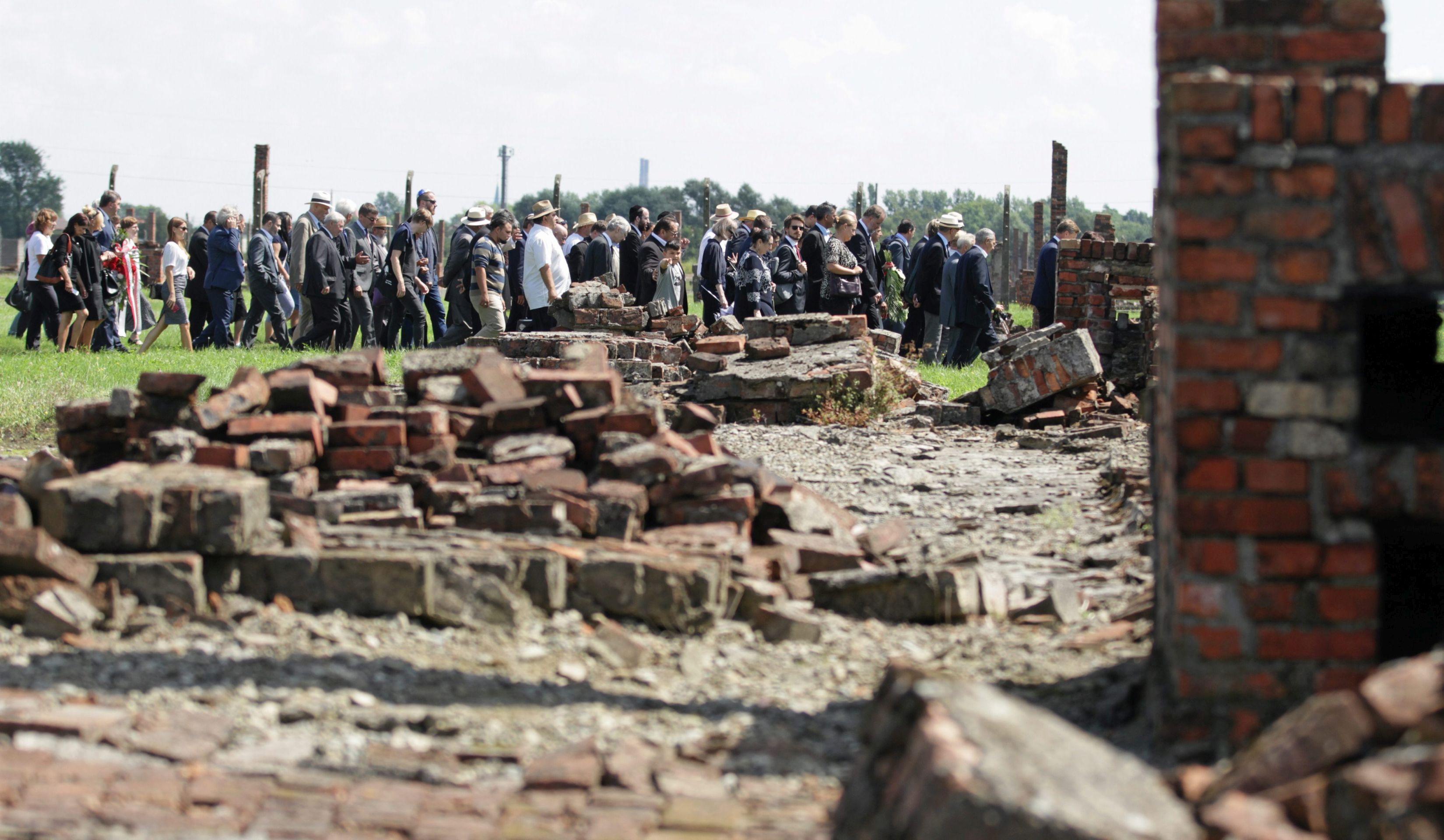 Lančić u nacističkom kampu pokrenuo potragu za žrtvom