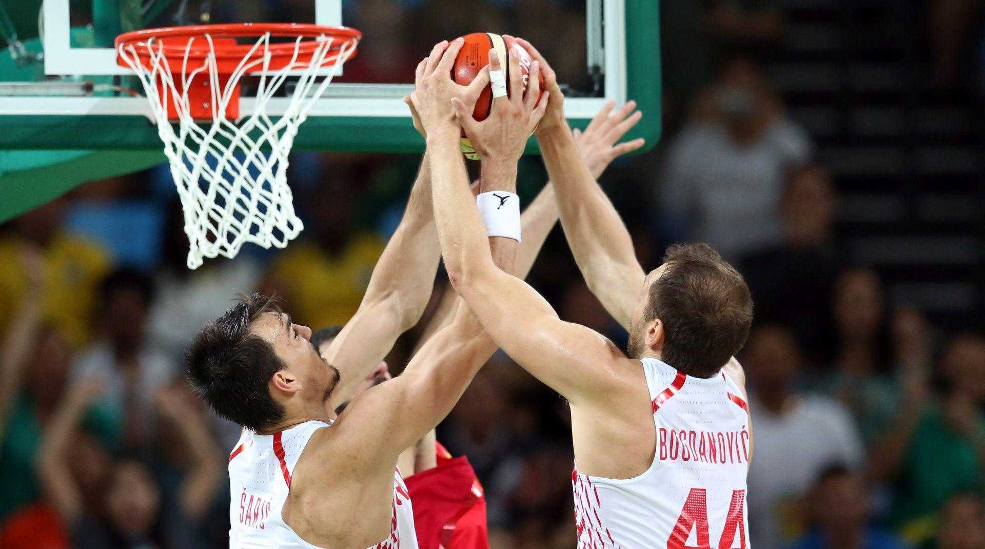 NBA Šarić bolji od Bogdanovića, Philadelphia slavila u Brooklynu