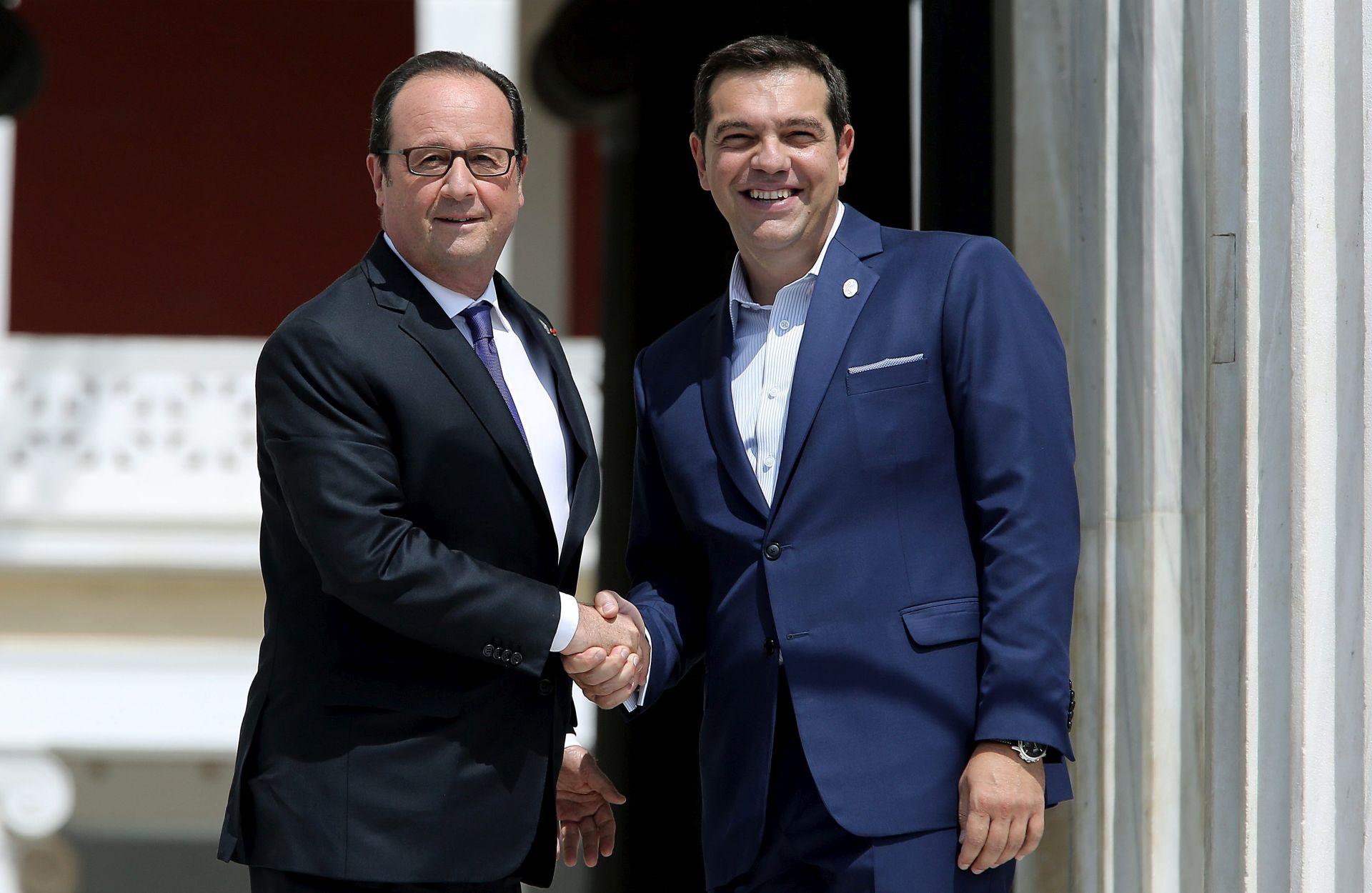 Novi summit zemalja s juga EU-a
