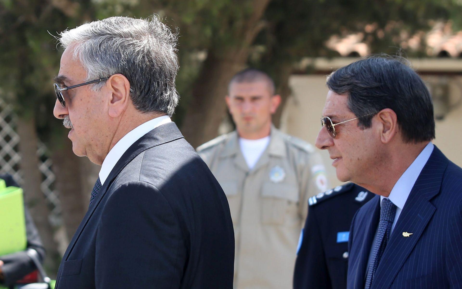 Optimizam, pesimizam, realizam: Što nose novi razgovori o ujedinjenju Cipra?