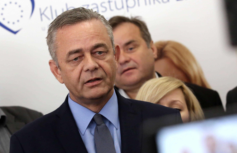 Koprivničko-križevački župan Darko Koren istupio iz HSS-a