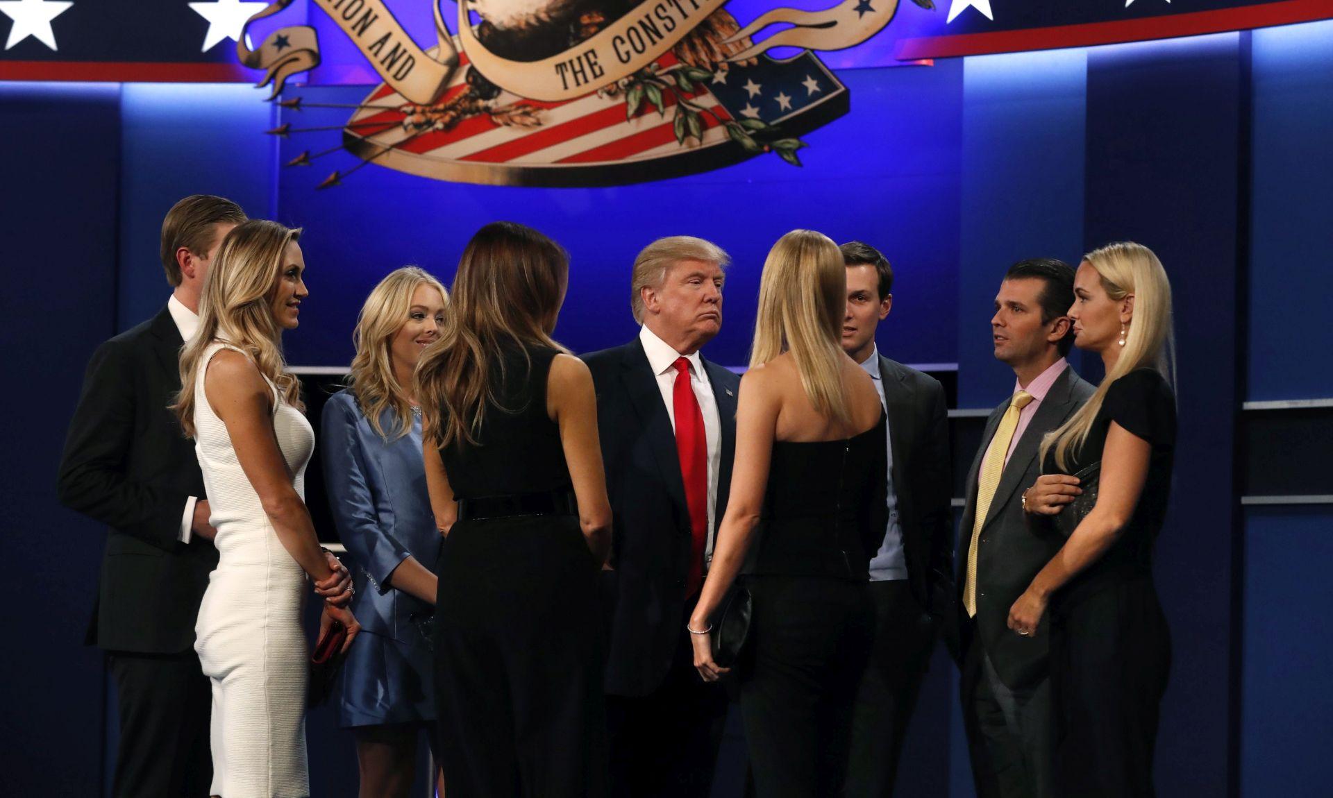 Trump imenovao svog zeta višim savjetnikom