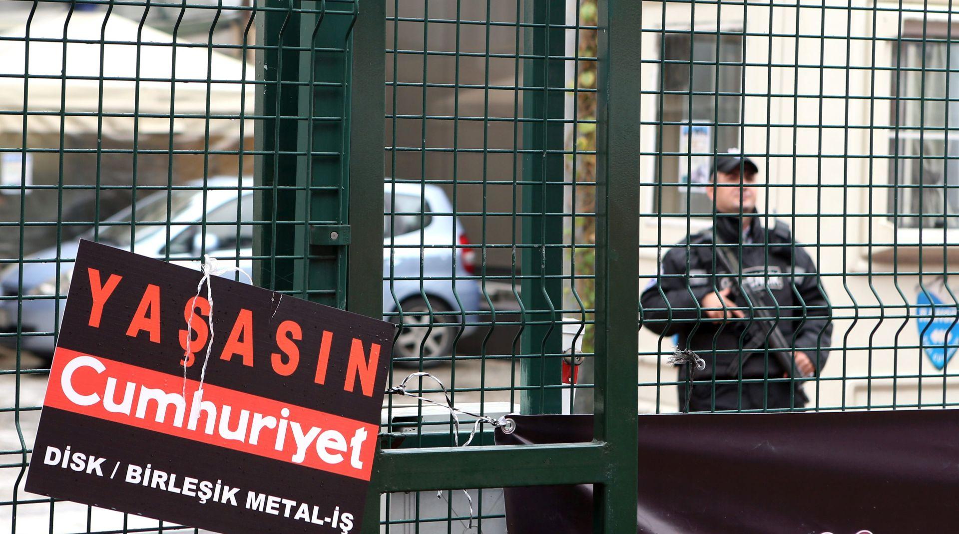 Turska uhitila modnog dizajnera zbog komentara