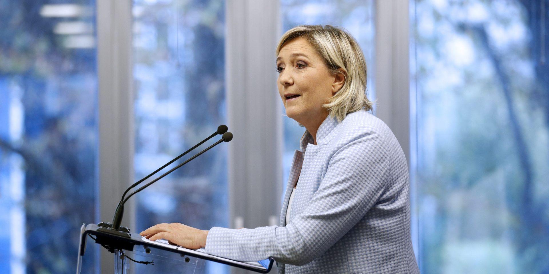 Marine Le Pen mora vratiti 342 tisuće eura Europskom parlamentu