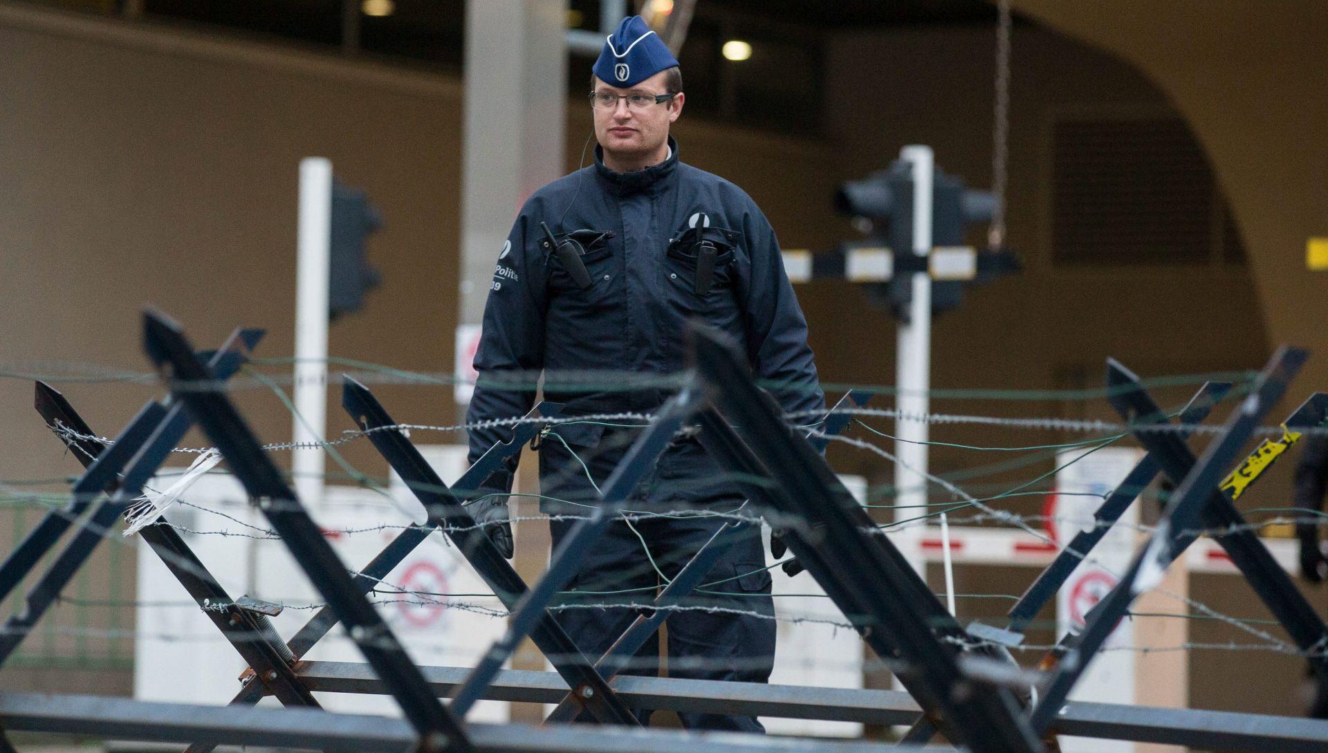 Zbog prijetnje bombom zatvoren granični prijelaz između Kanade i SAD-a