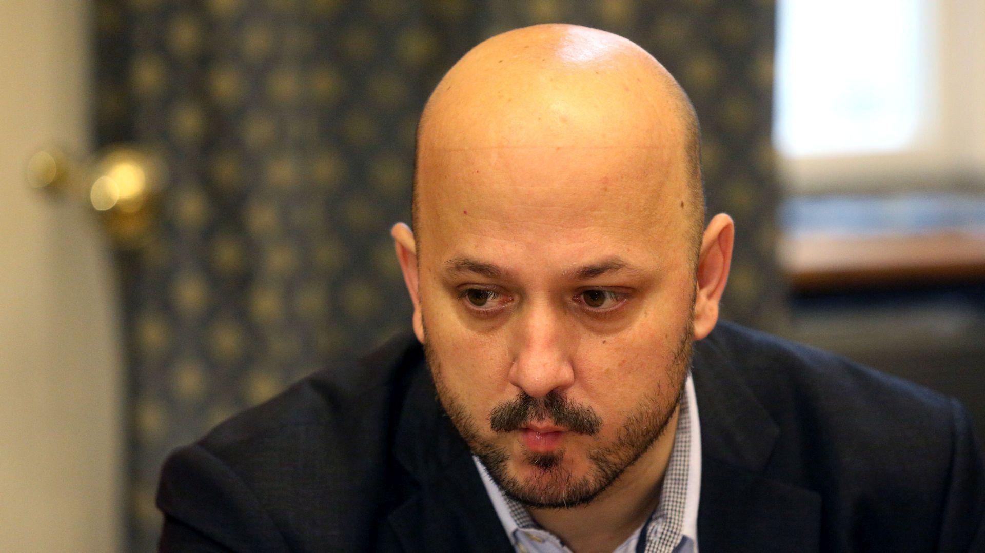 MARAS: SDP će odmah u proceduru uputiti interpelaciju o radu Vlade vezano uz Inu