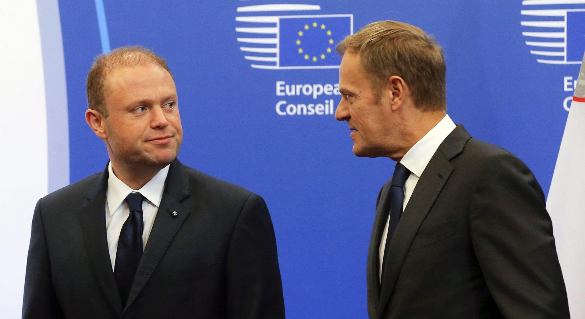 Malta preuzela šestomjesečno predsjedanje Europskom unijom