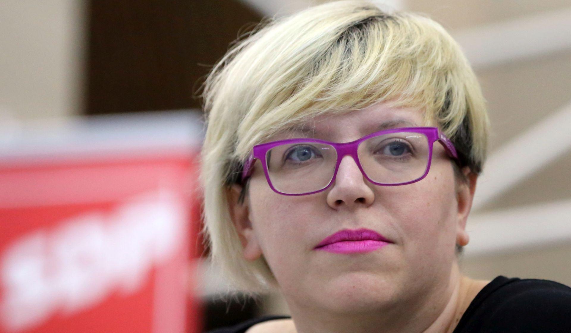 'Ako Murganić ne ode sama, neka je Plenković smijeni'