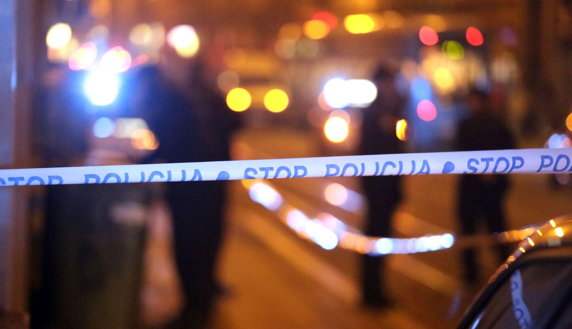 VINKURAN U kamenolomu pronađeno mrtvo tijelo 21-godišnjaka