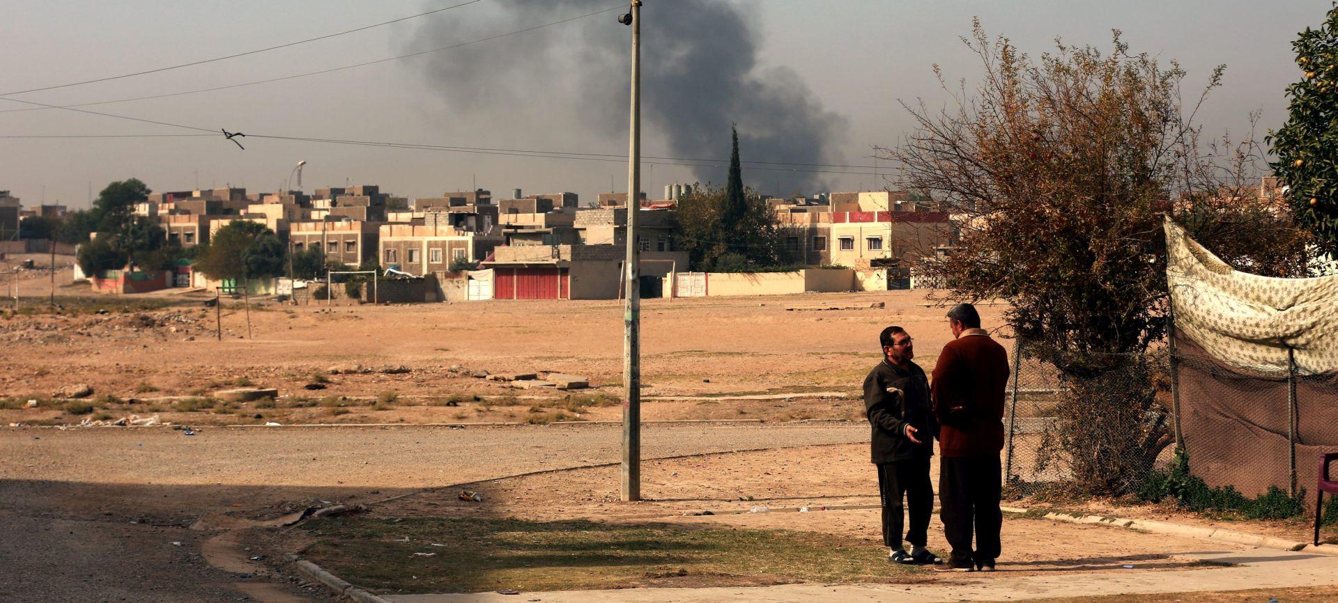 Islamska država raznijela poznati hotel u Mosulu