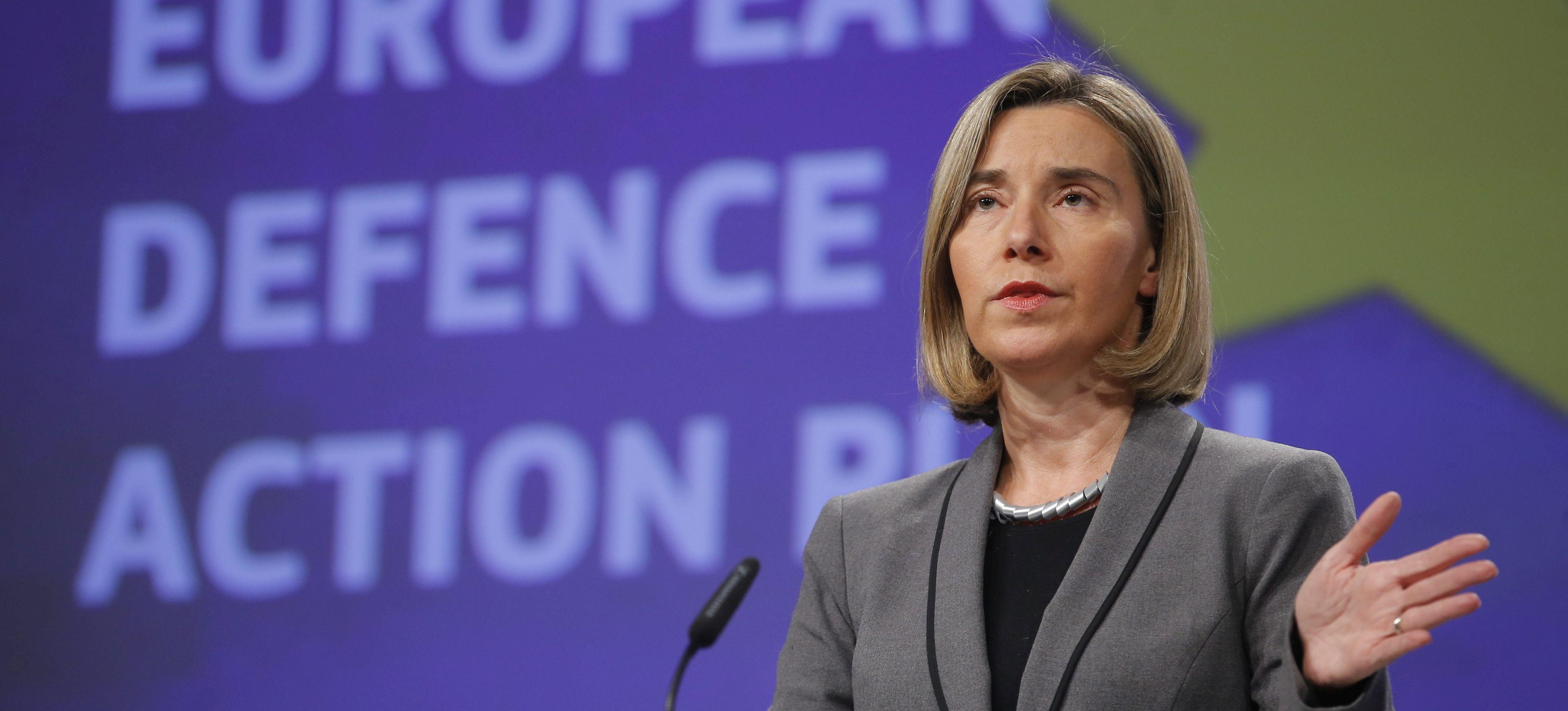 Mogherini nakon pozvala ostale da poštuju sporazum s Iranom