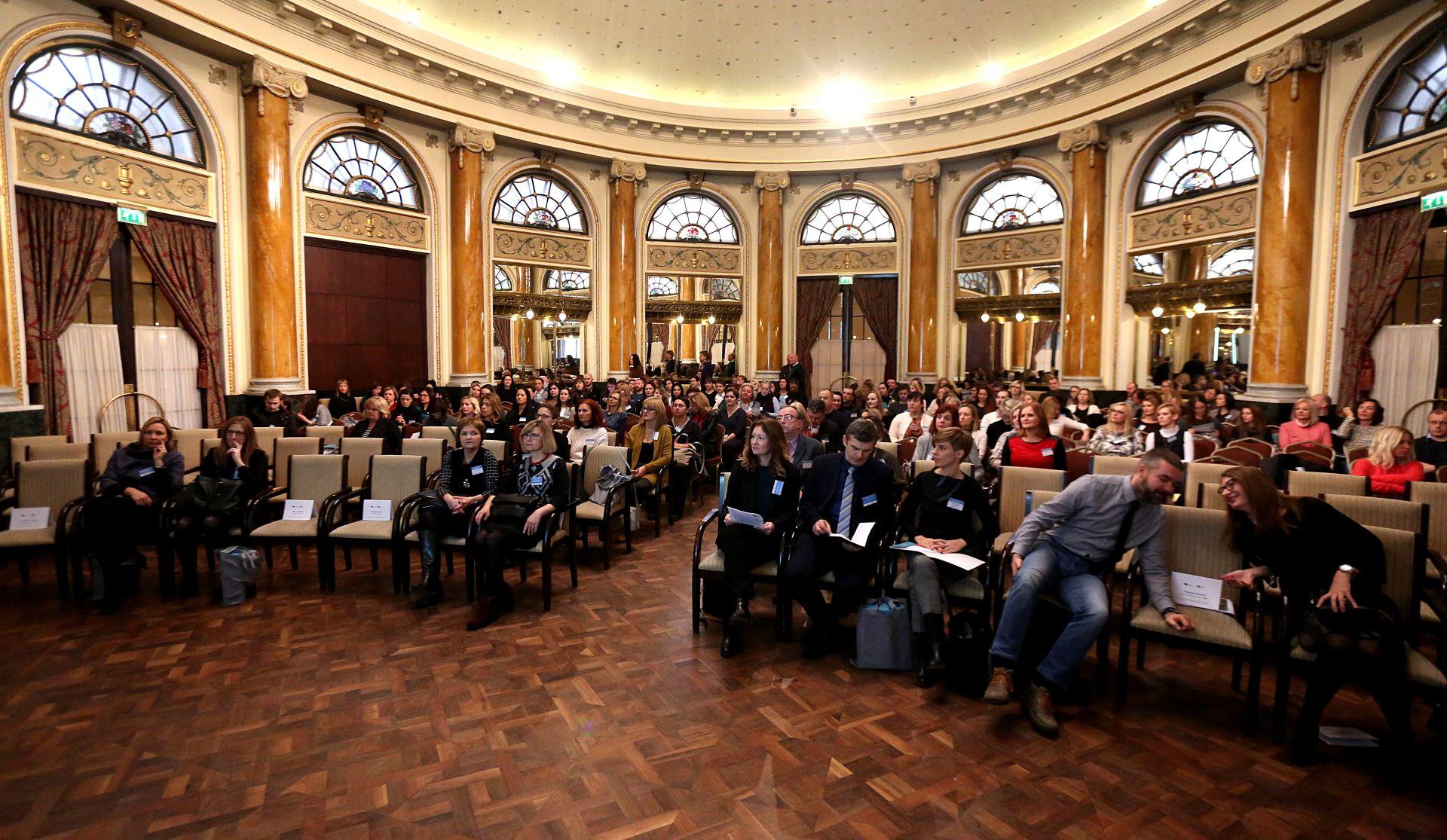 Erasmus slavi 30. obljetnicu