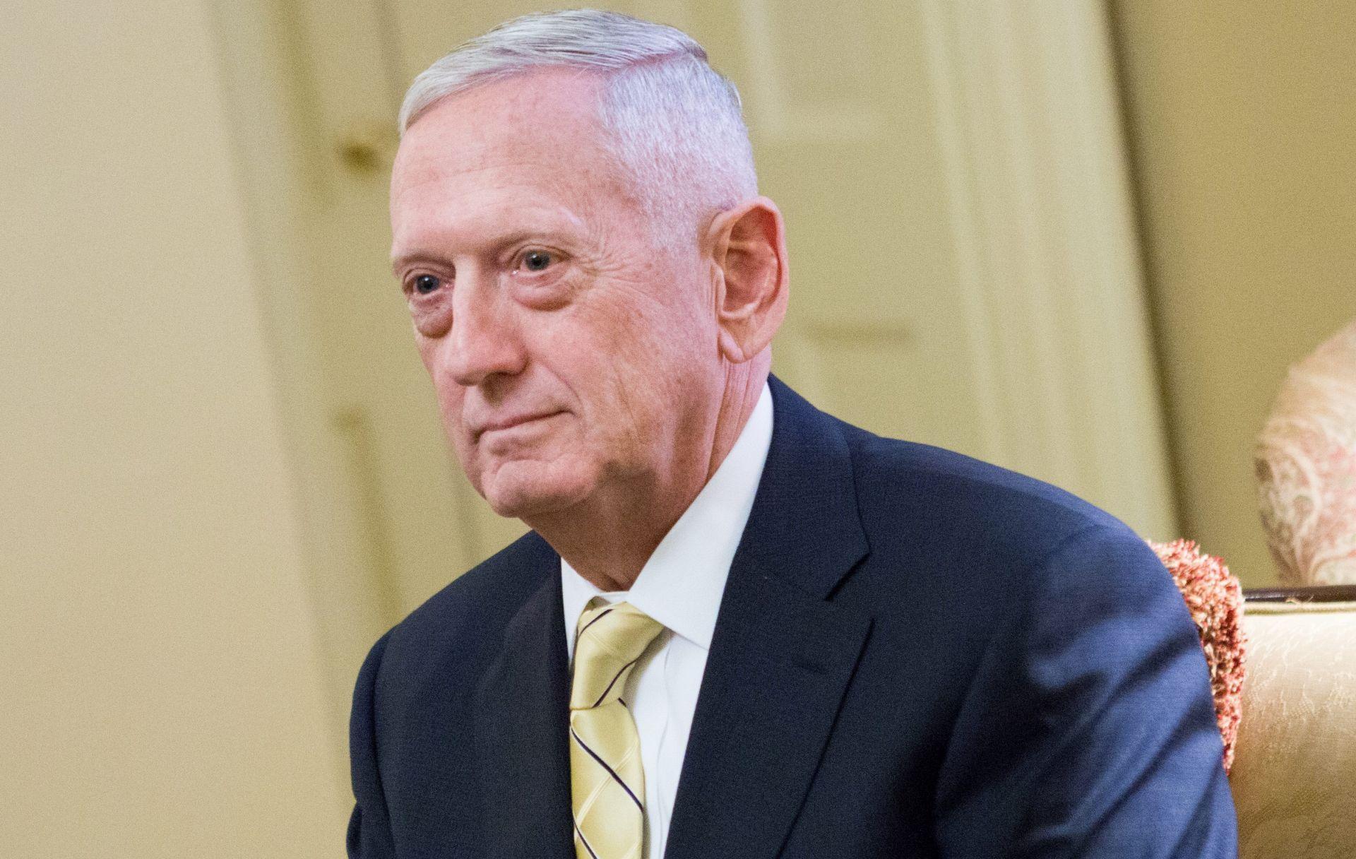 Budući šef Pentagona prvi dobio zeleno svjetlo parlamenta
