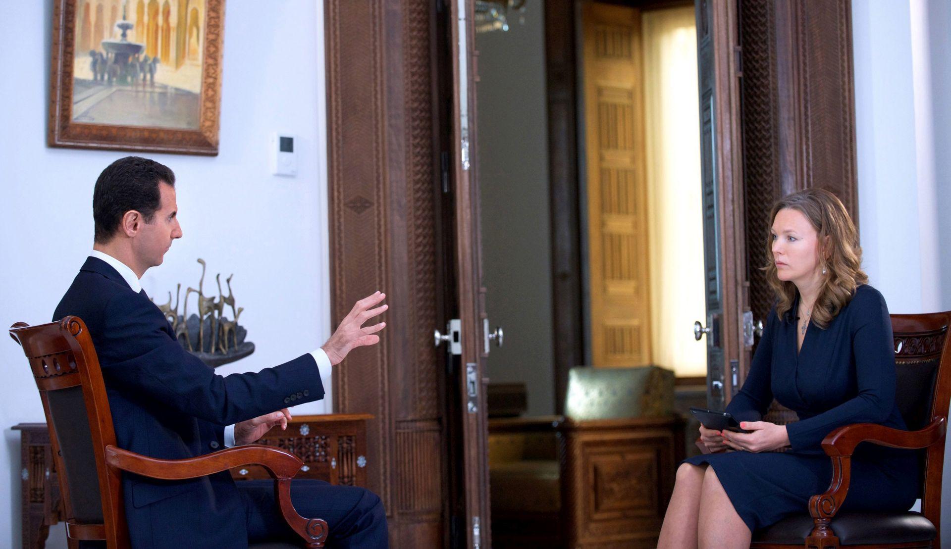 Assad odbija primirje u Wadi Baradi i ne želi da se pregovara o njegovu odlasku