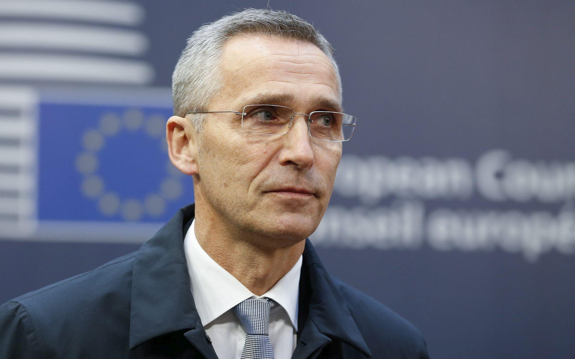 STOLTENBERG 'Pokušaj utjecanja na izbore iz inozemstva neprihvatljiv'
