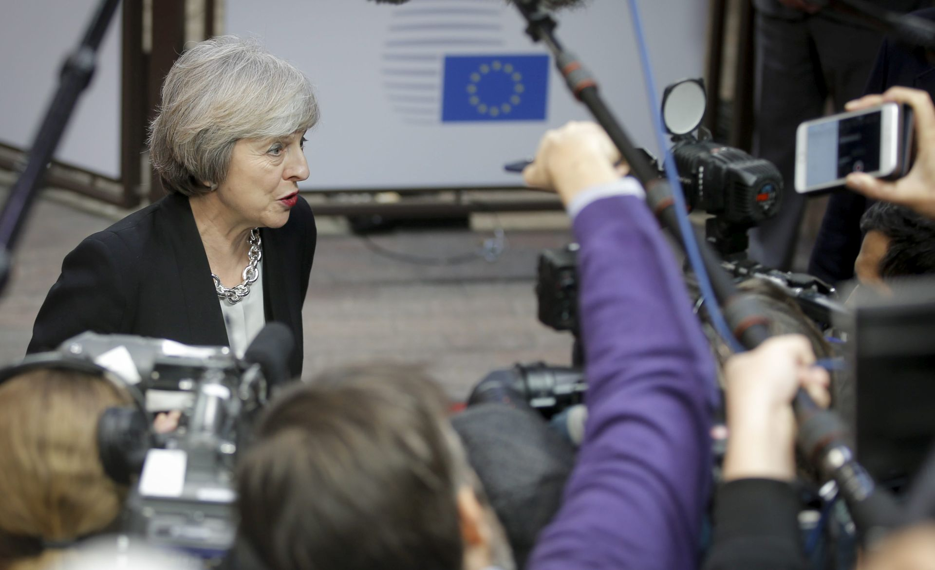 SAD i Velika Britanija obilježavaju 70 godina 'posebnih odnosa'