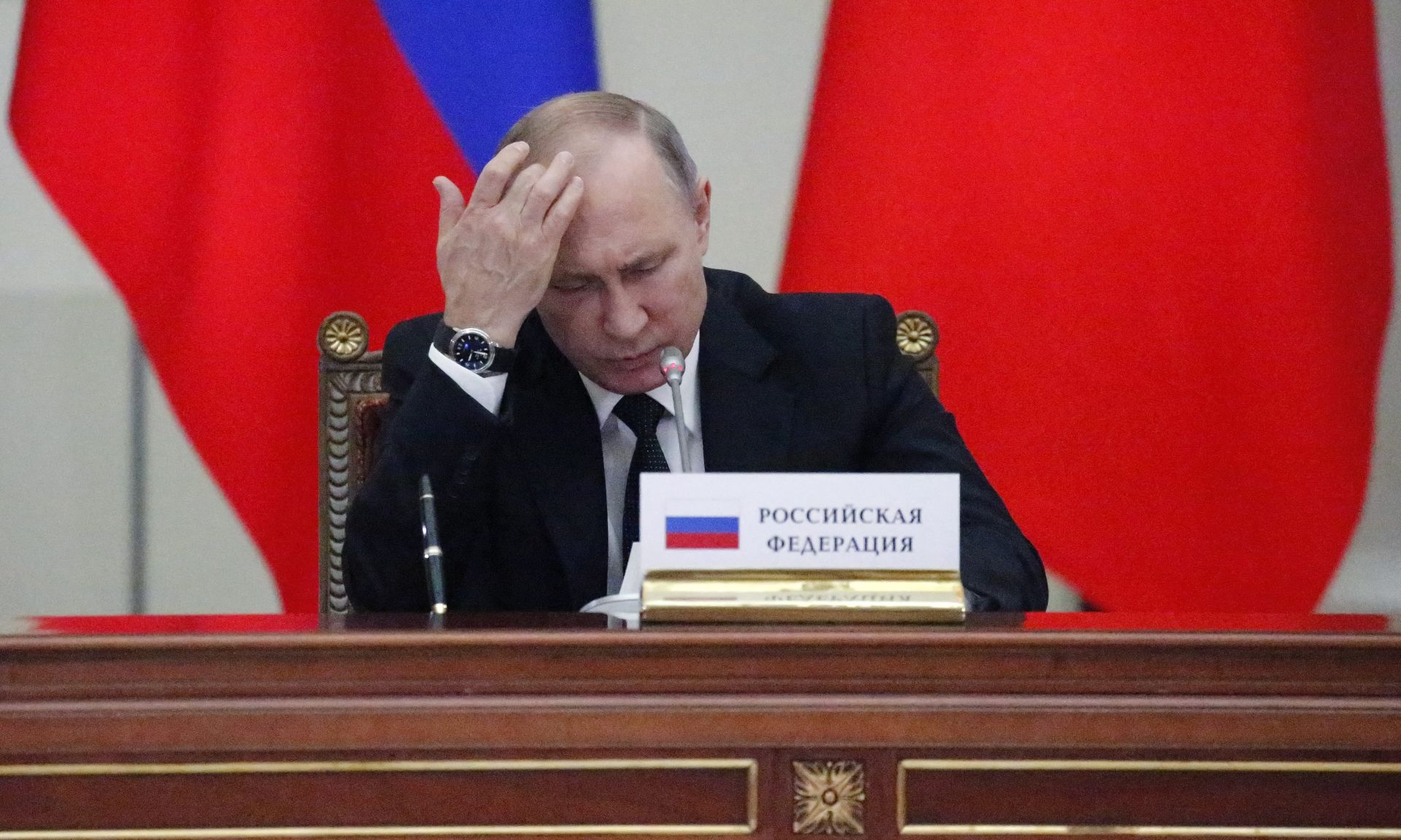 I Crna Gora protjerala ruskog diplomata