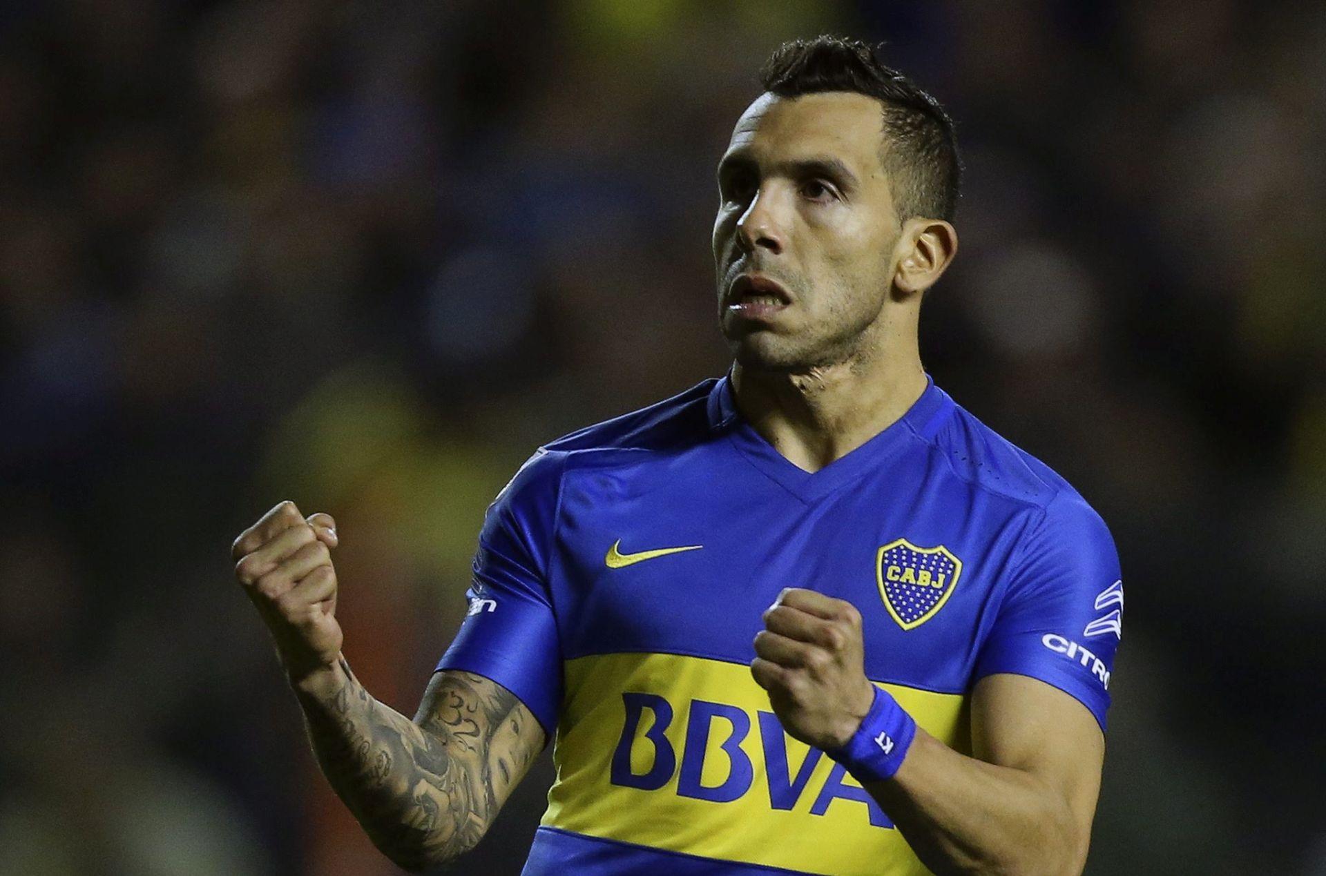 Tevez prihvatio 38 milijuna eura zbog loše fizičke pripremljenosti