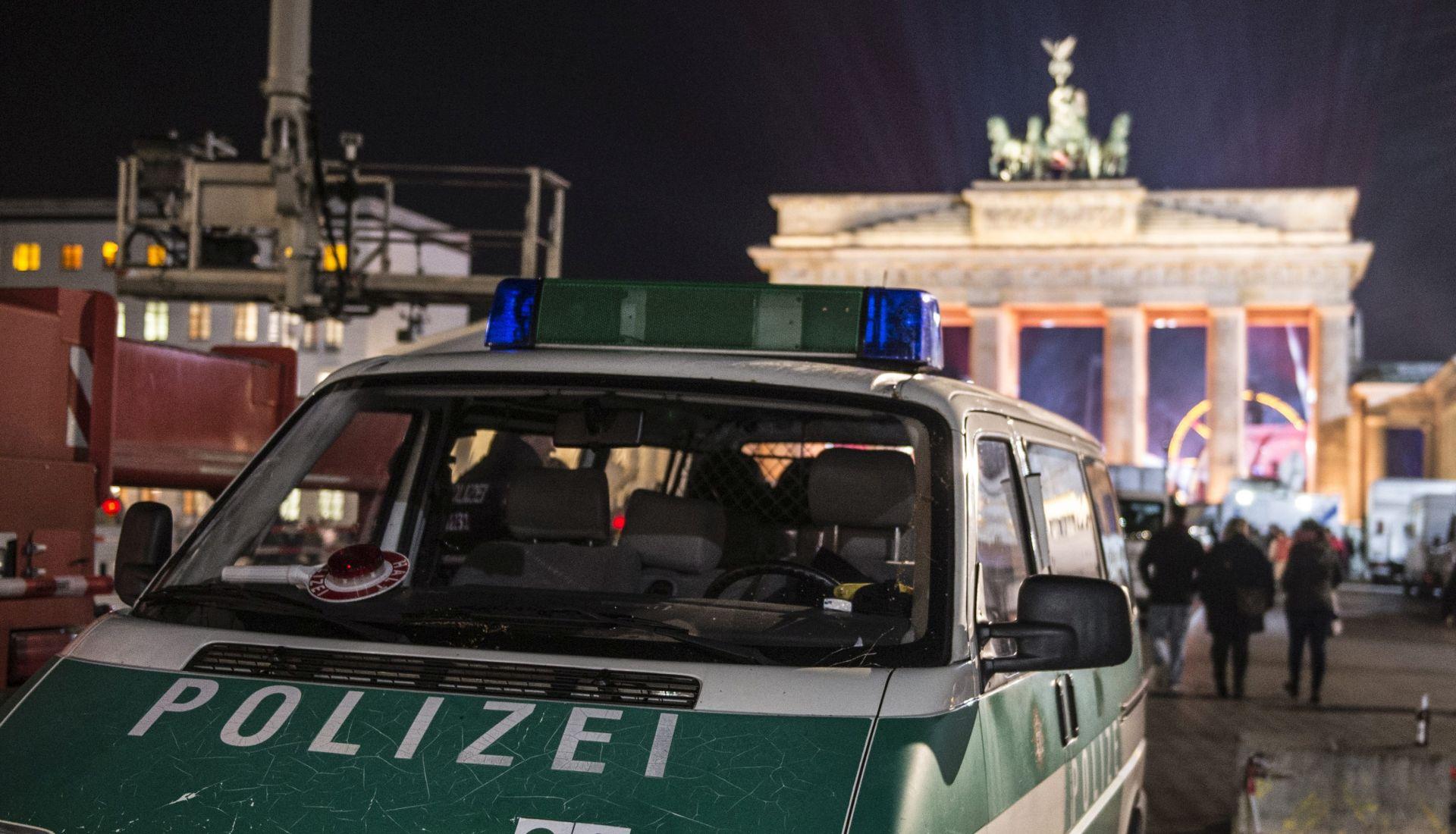 Nakon napada u Berlinu pooštravaju se njemački sigurnosni zakoni