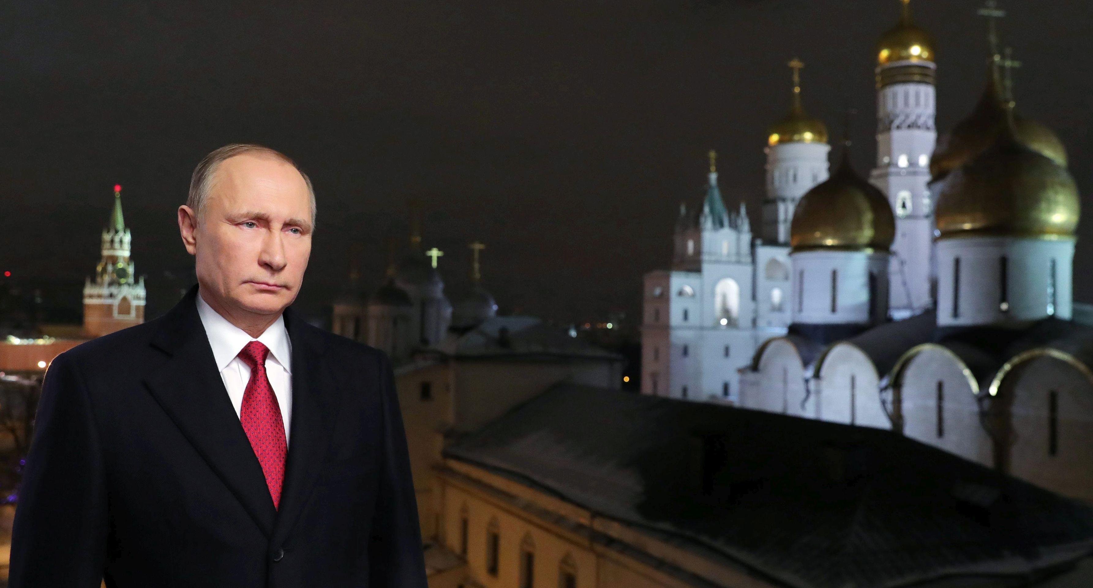Rusija spremna obnoviti sigurnosnu suradnju sa SAD-om