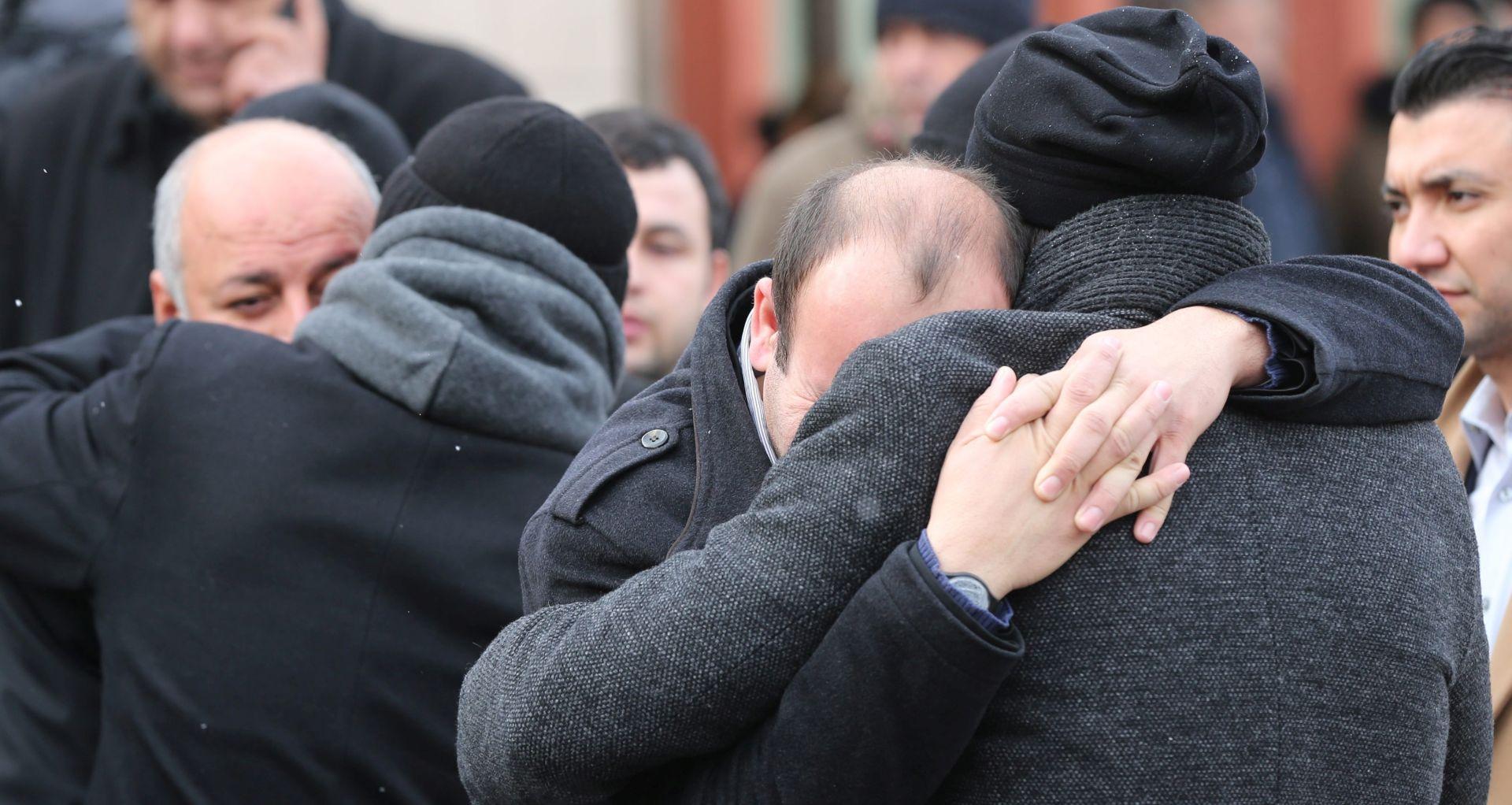ERDOGAN 'Cilj atentata u Istanbulu bio je stvoriti kaos'